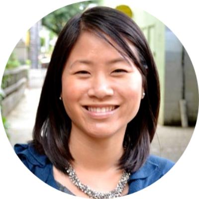 Angeline Evans: Digital Media Manager