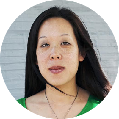 Shin Yu Pai: Associate Partner @ Nonprofit
