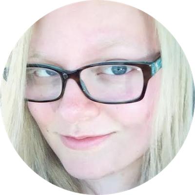Jess Huckins: Editorial Manager