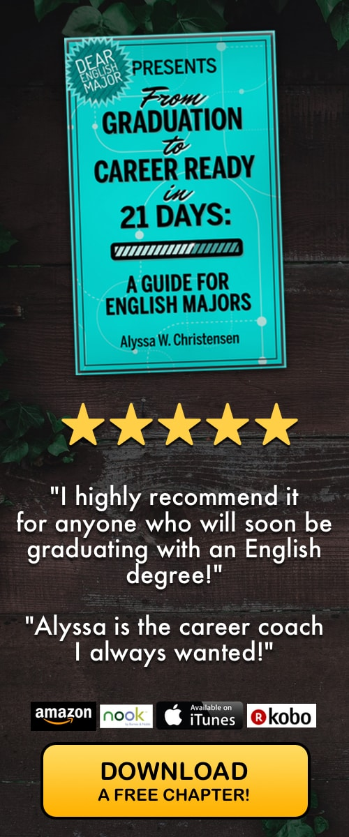 Real Talk: What's the Hardest Part of Being an English Major