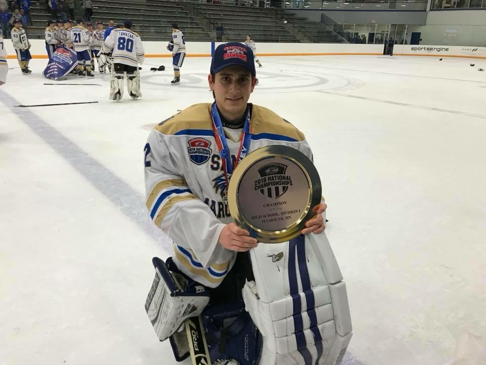 More Megatron winning the USA Division 1 High School National Championship