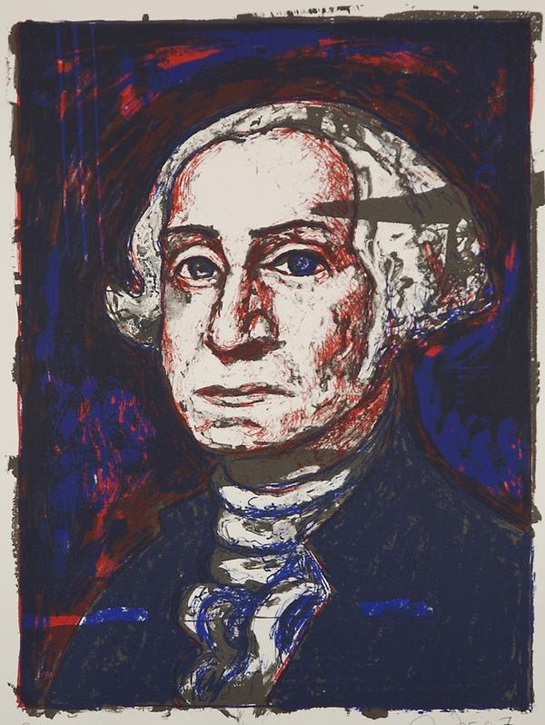 George Washington II, 2007