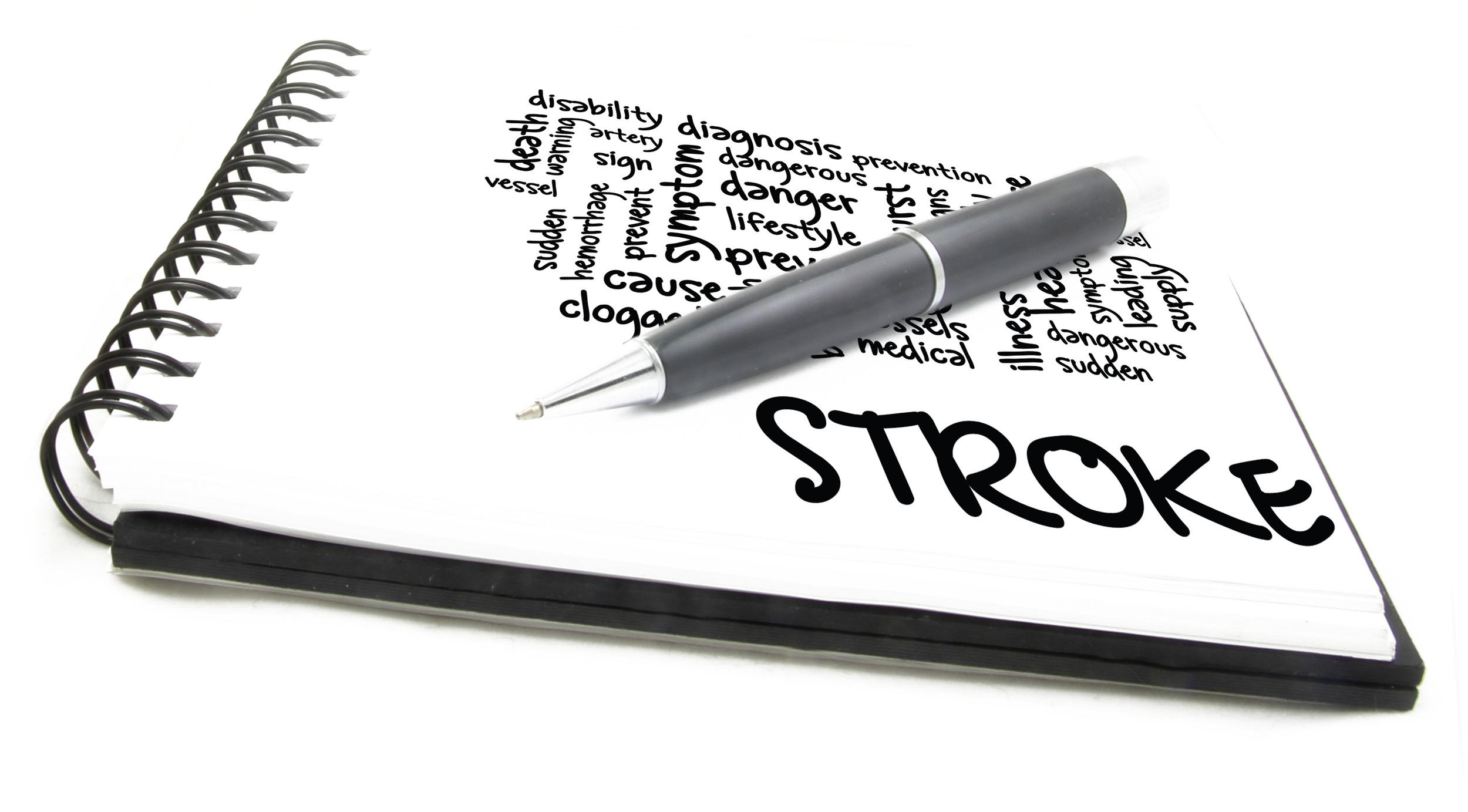 Stroke is a big challenge - neurofeedback gives hope