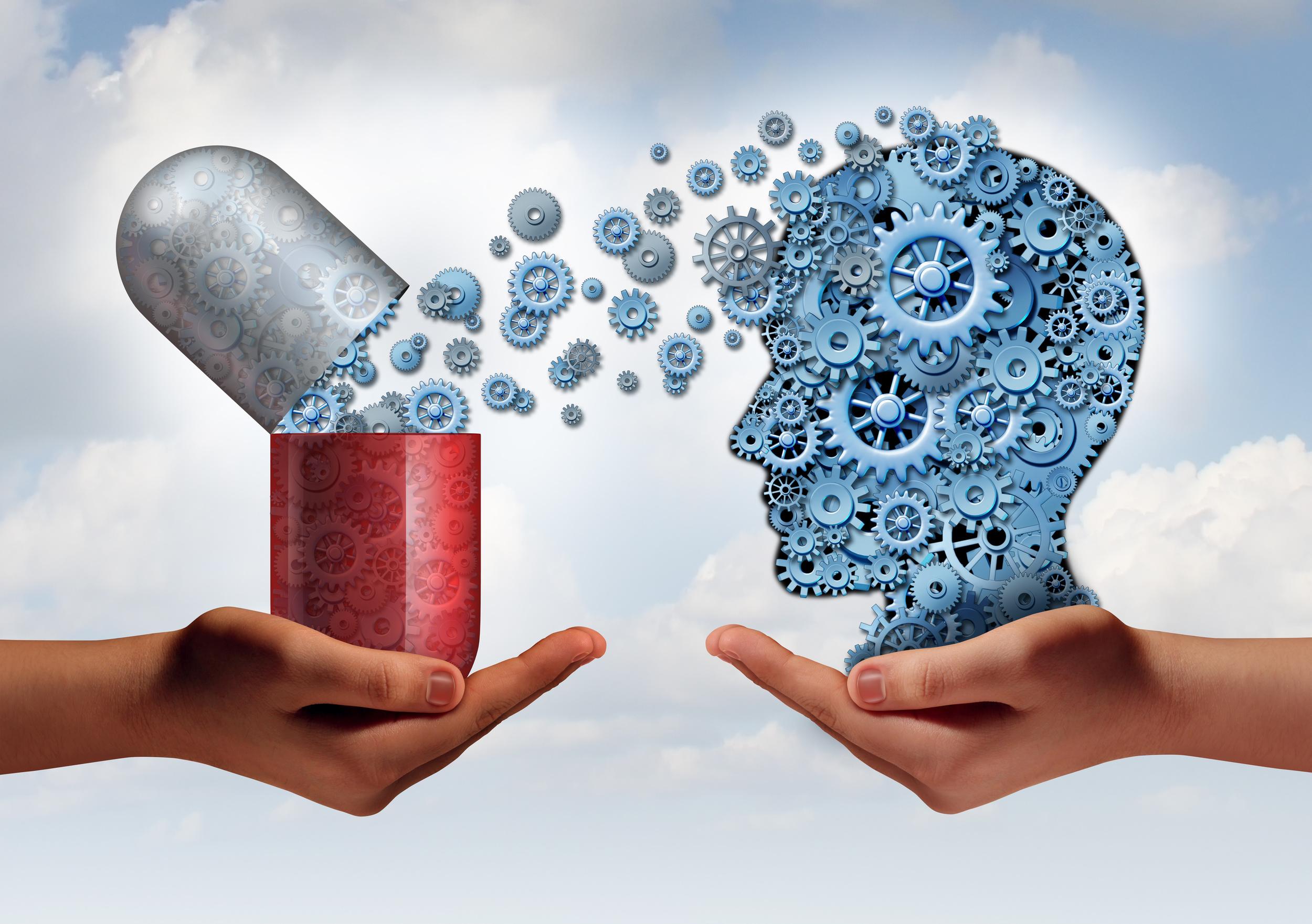 Rehacom software supports cognitive rehabilitation
