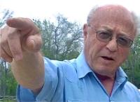 Dave Glassel, Original Founder of CedarCide Industries.