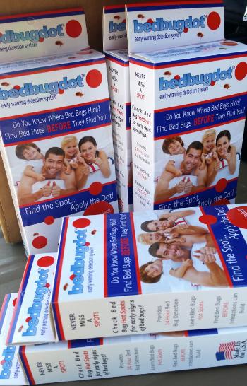 Click Photo to Purchase (24 Dots Per Box)