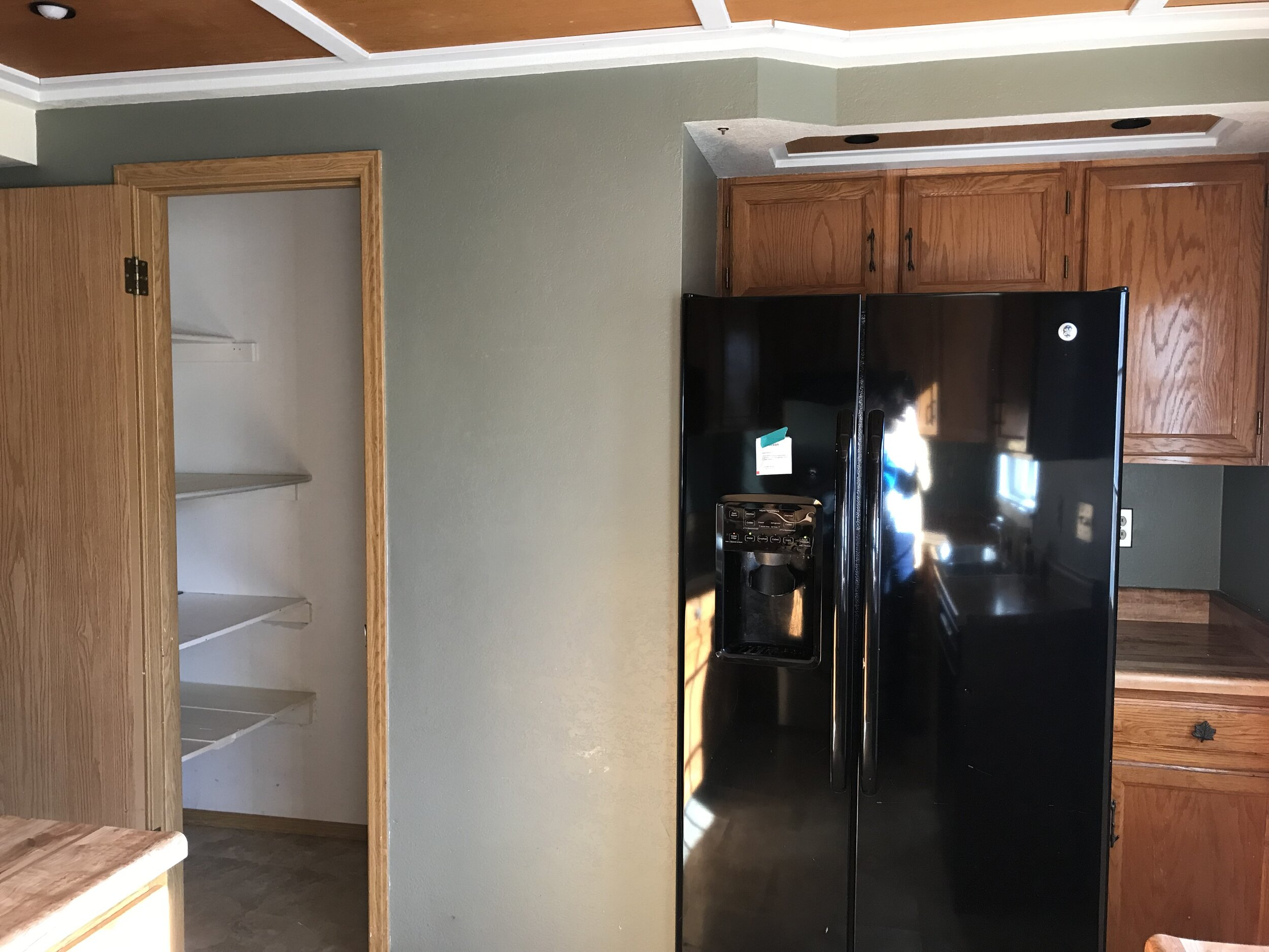 fridge/pantry