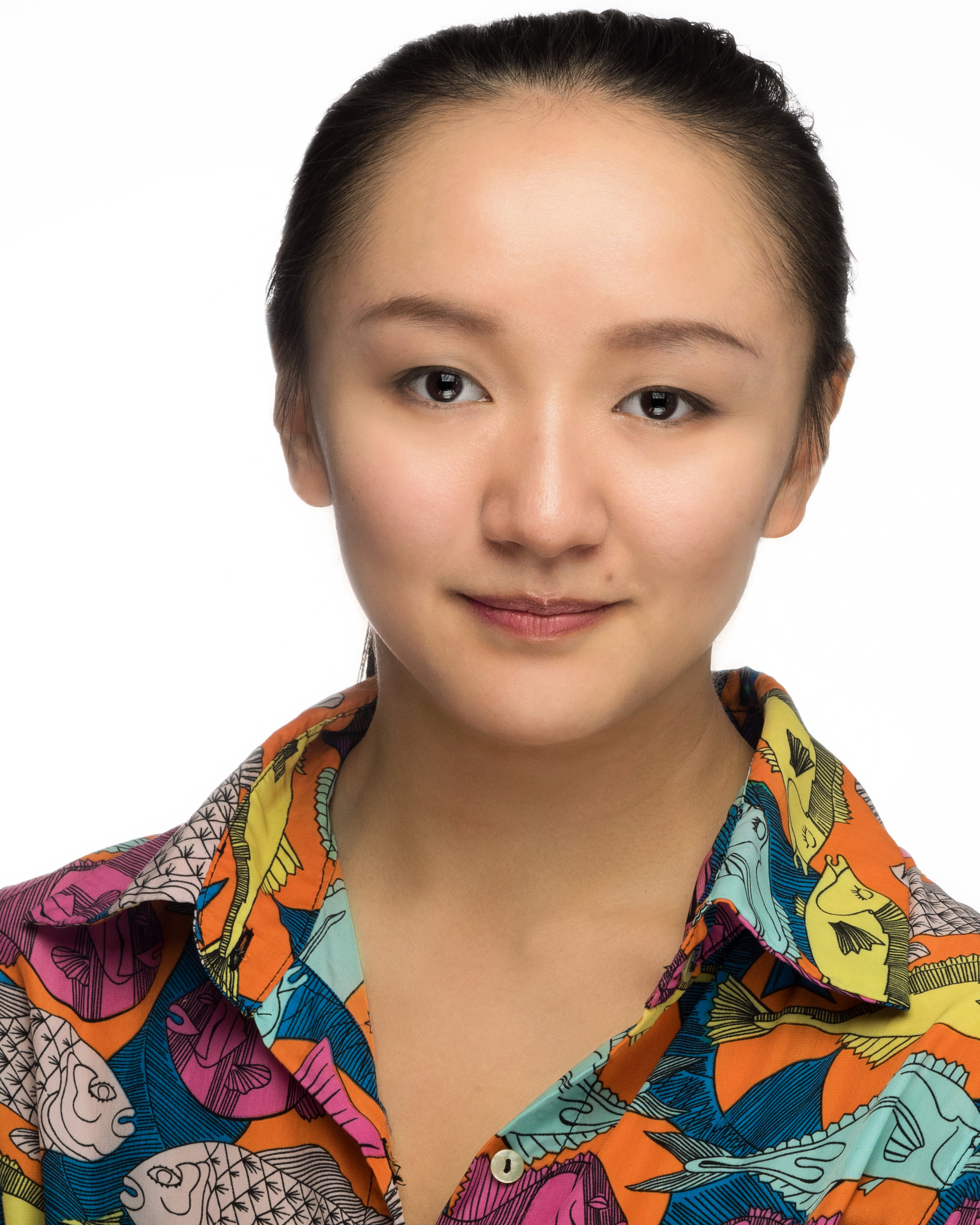 Maggie Zhao