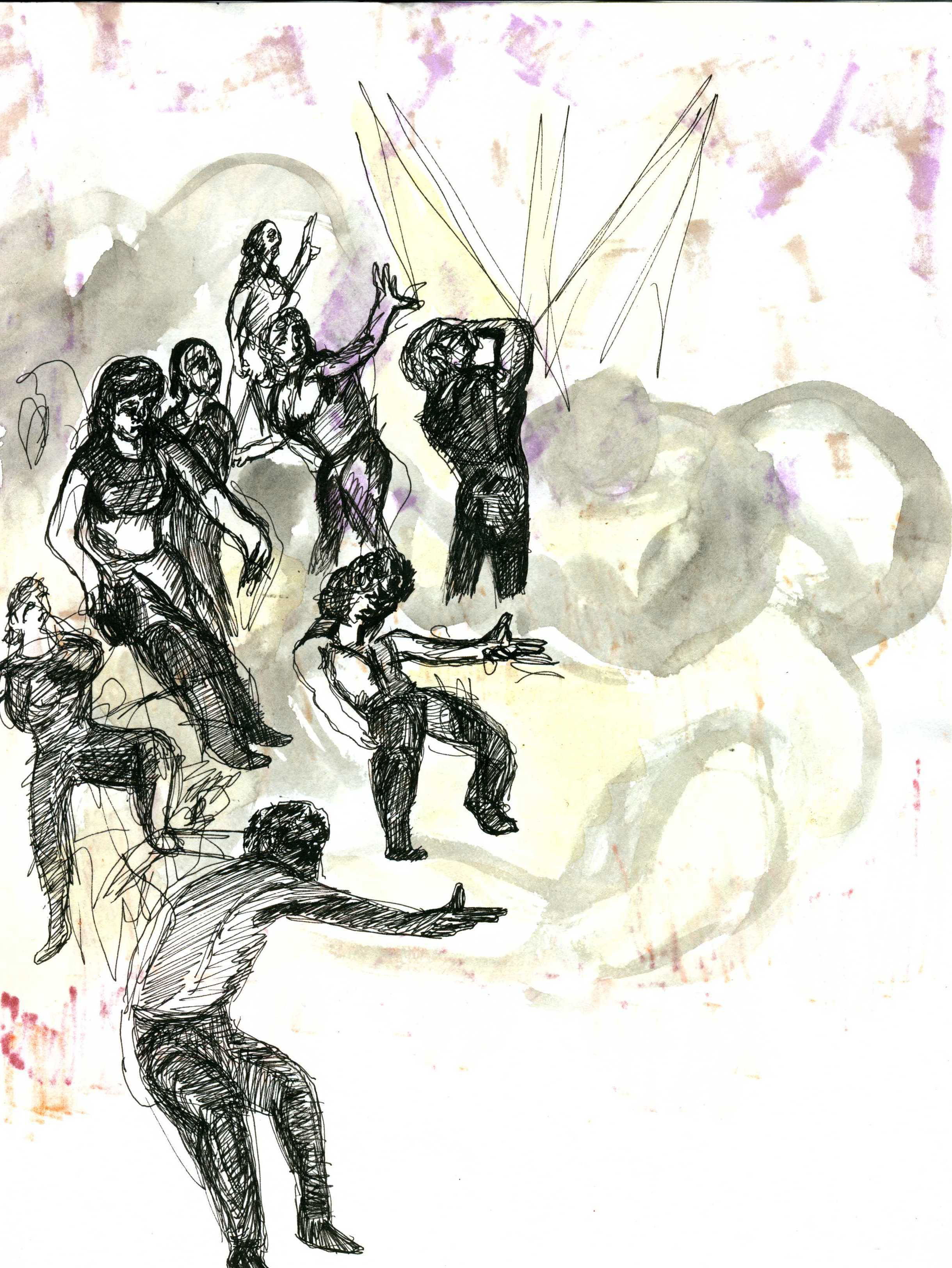 Artist: Chuck Schultz