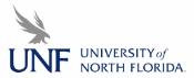 University of North Florida PM Certificate Program