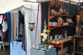 Craft+-+booth+shot+of+pottery+and+fiber.jpg