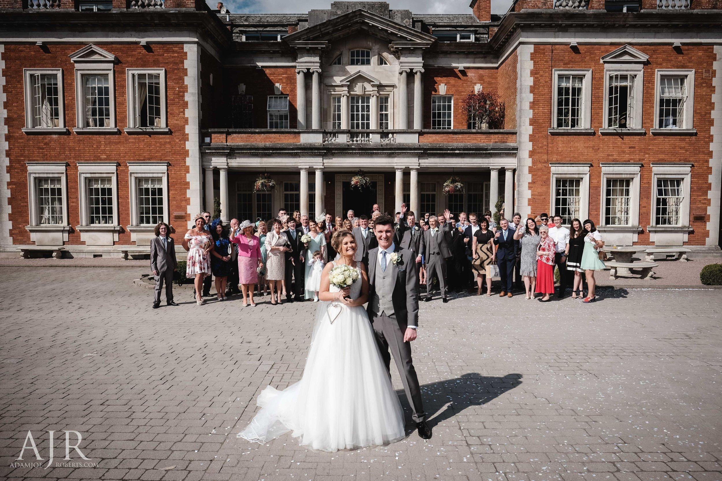 Eaves hall documenrty wedding photography | widnes cheshire wedding photographer sneak peek (8 of 11).jpg