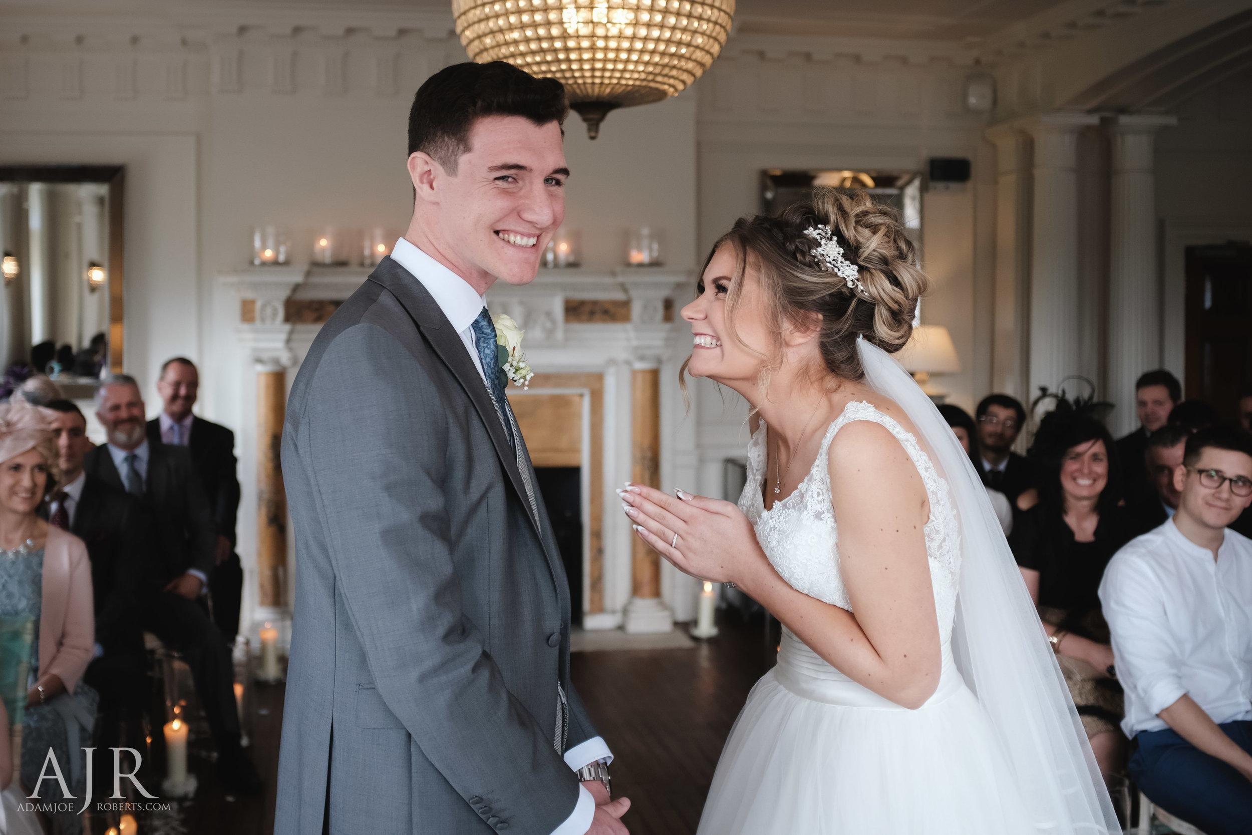 Eaves hall documenrty wedding photography | widnes cheshire wedding photographer sneak peek (4 of 11).jpg