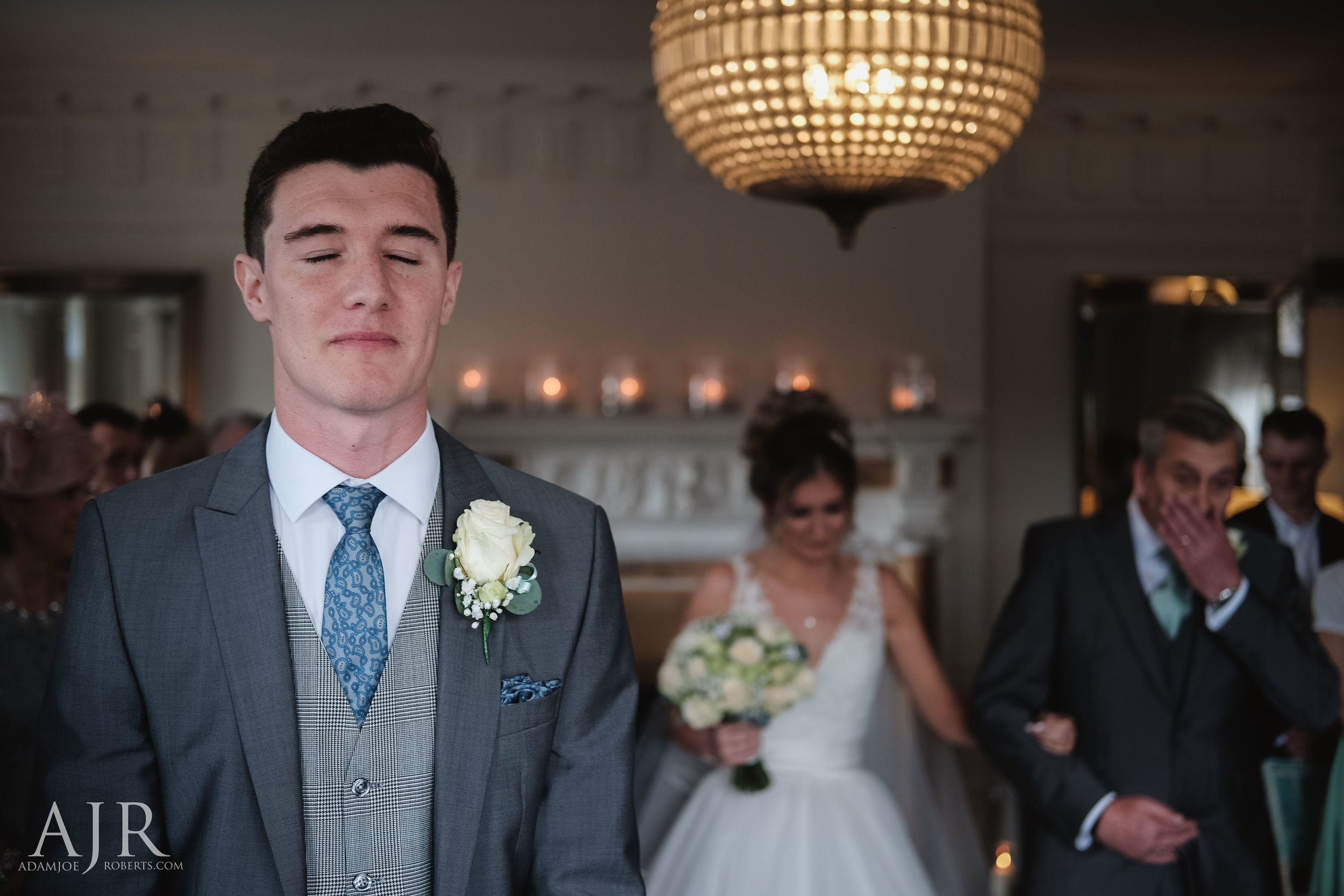 Eaves hall documenrty wedding photography | widnes cheshire wedding photographer sneak peek (3 of 11).jpg