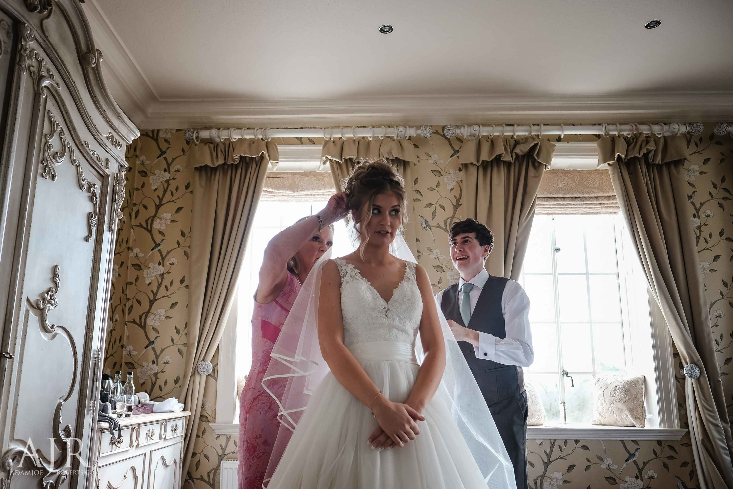 Eaves Hall Clitheroe north west documentry wedding photographer  (41 of 96).jpg