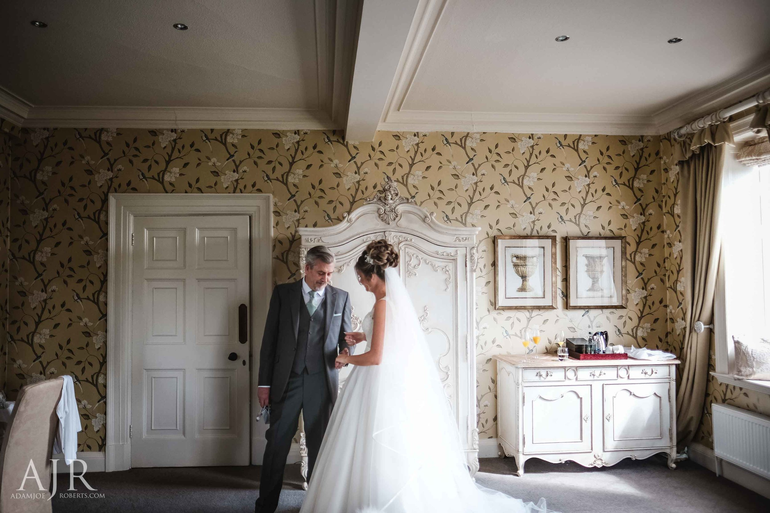 Eaves Hall Clitheroe north west documentry wedding photographer  (46 of 96).jpg