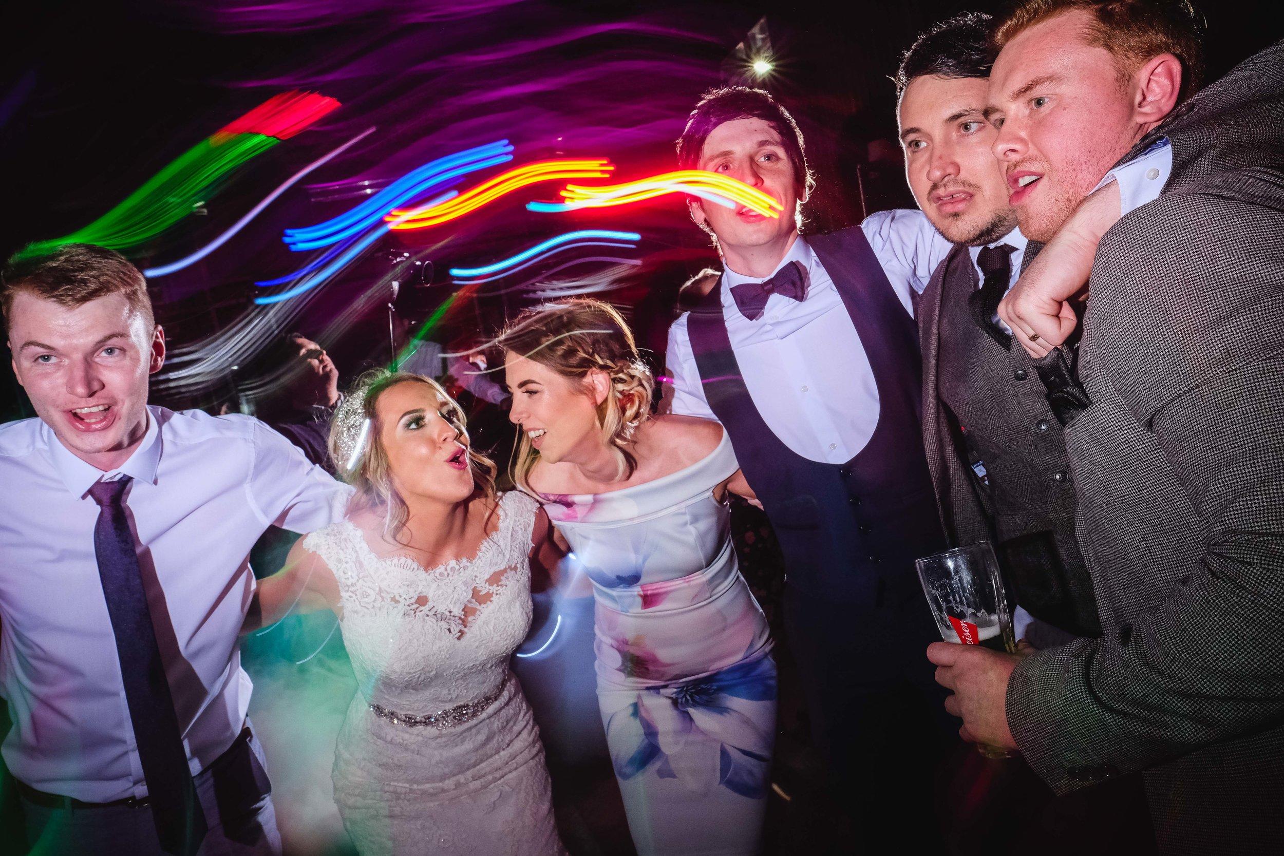 Thornton Manor Wedding Photographer