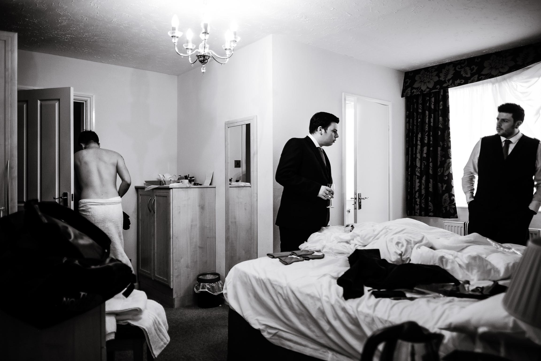 Stirk house clitheroe lancashire wedding photographer covering a documentary photography style  (15 of 85).jpg