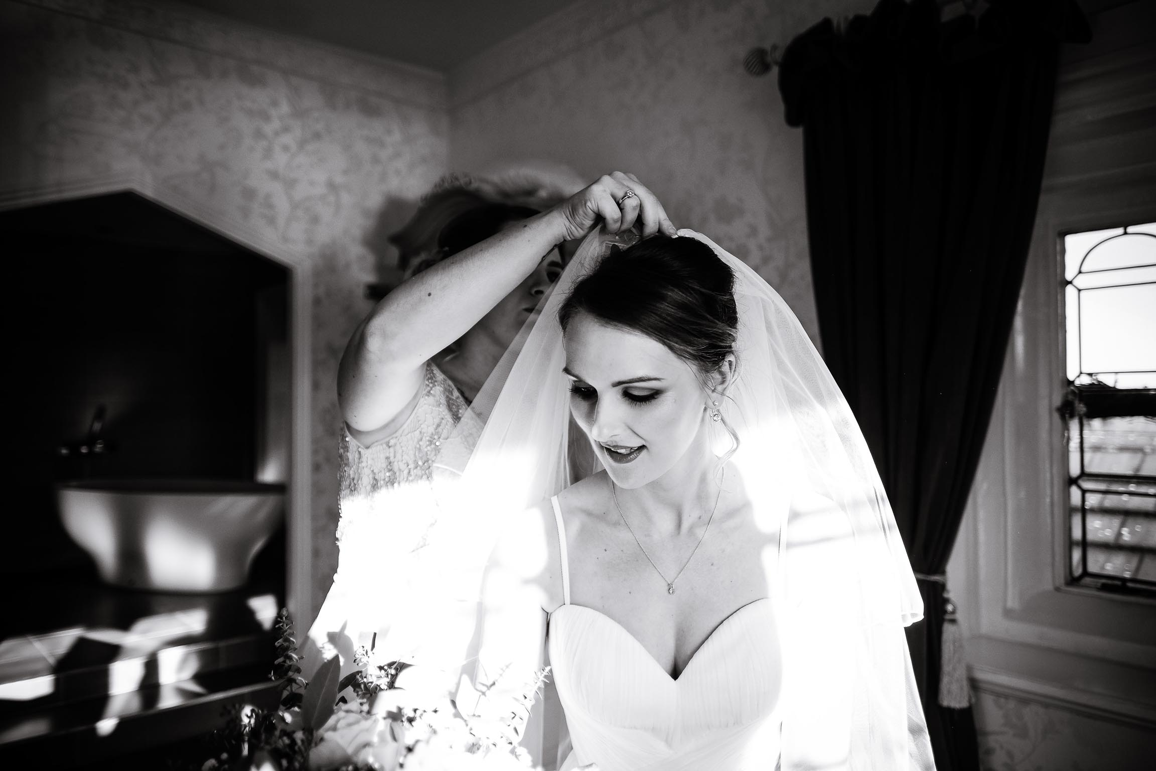 Stirk house clitheroe lancashire wedding photographer covering a documentary photography style  (24 of 85).jpg