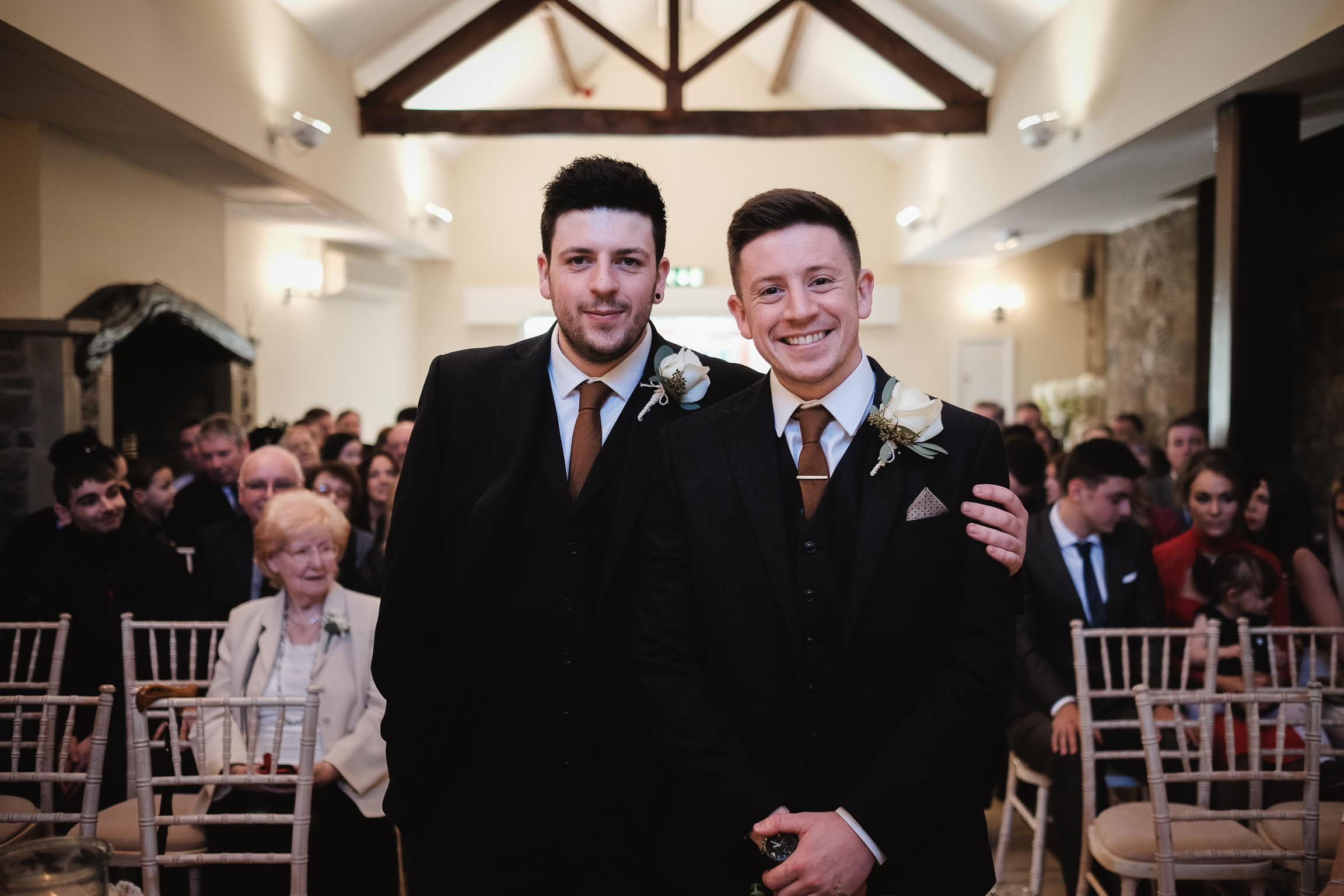 Stirk house clitheroe lancashire wedding photographer covering a documentary photography style  (31 of 85).jpg