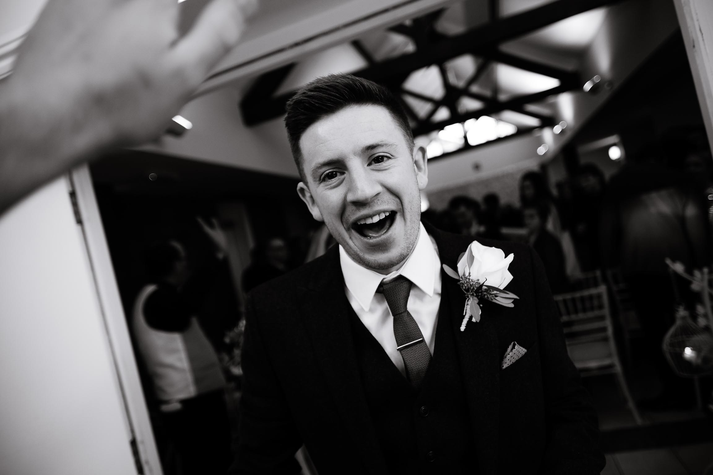 Stirk house clitheroe lancashire wedding photographer covering a documentary photography style  (45 of 85).jpg