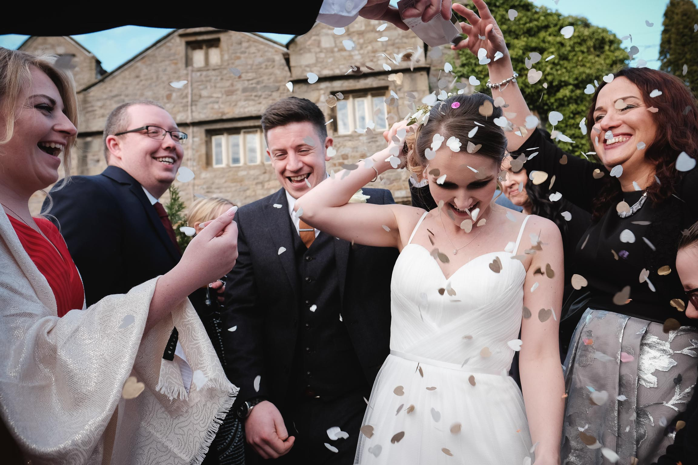 Stirk house clitheroe lancashire wedding photographer covering a documentary photography style  (50 of 85).jpg