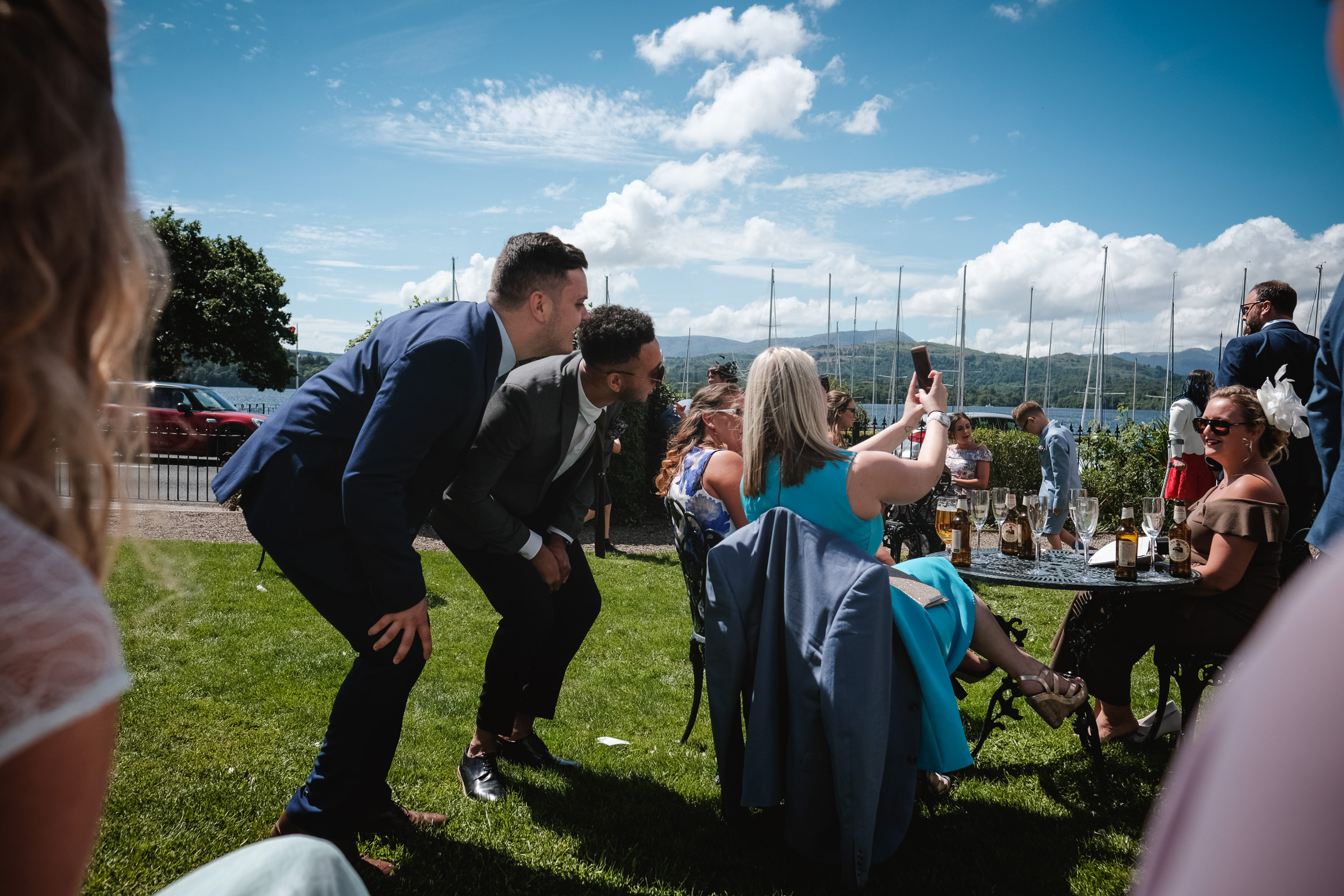 Low wood bay wedding photographer in widermere documentry wedding photography north west cumbria (53 of 131).jpg