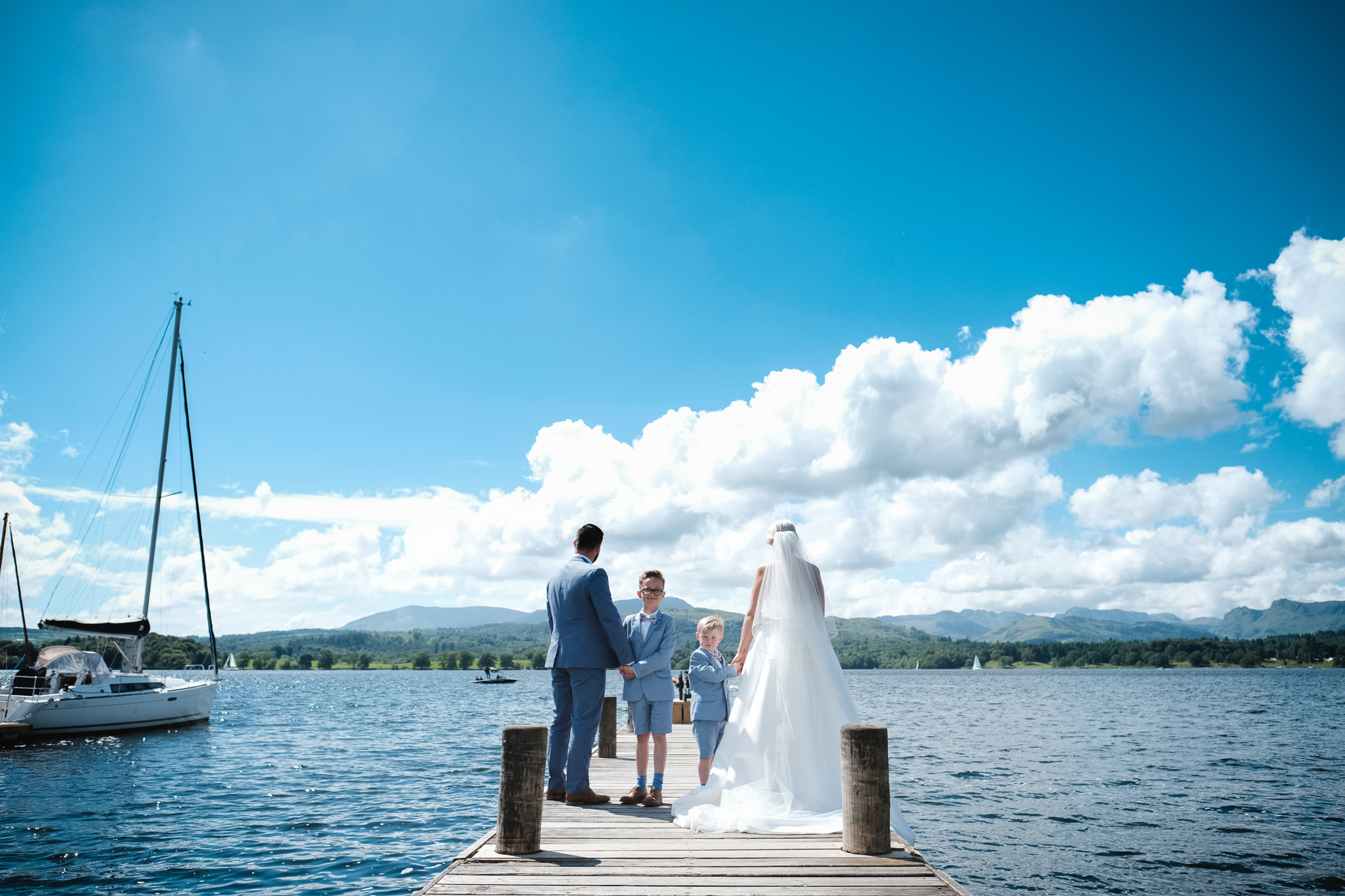 Low wood bay wedding photographer in widermere documentry wedding photography north west cumbria (60 of 131).jpg