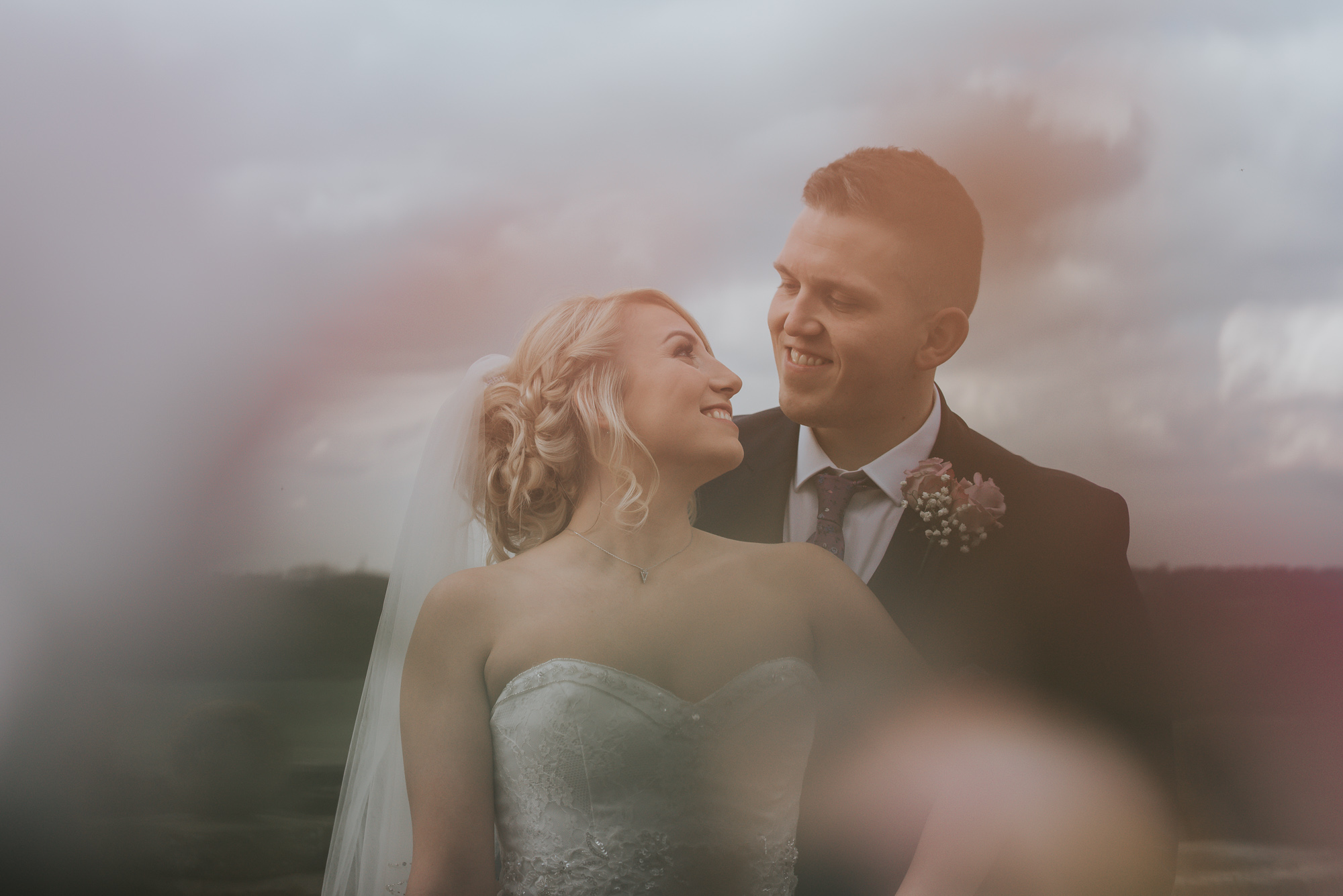 Perfect Lancashire Wedding at Beeston Manor