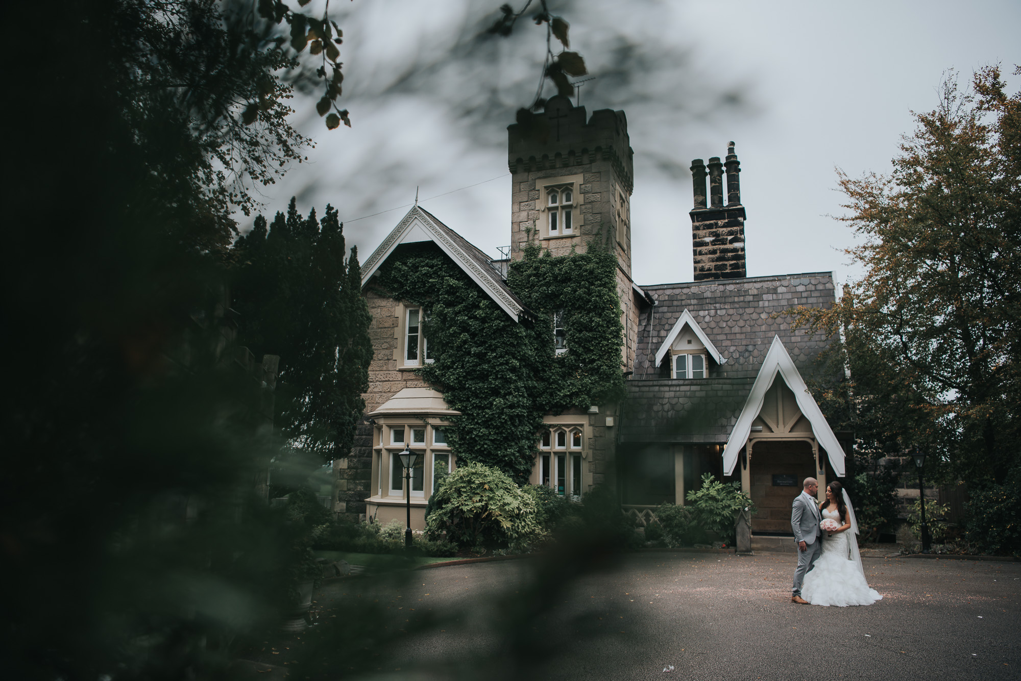 West Tower Wedding photography in cheshire north west england (20 of 33).jpg