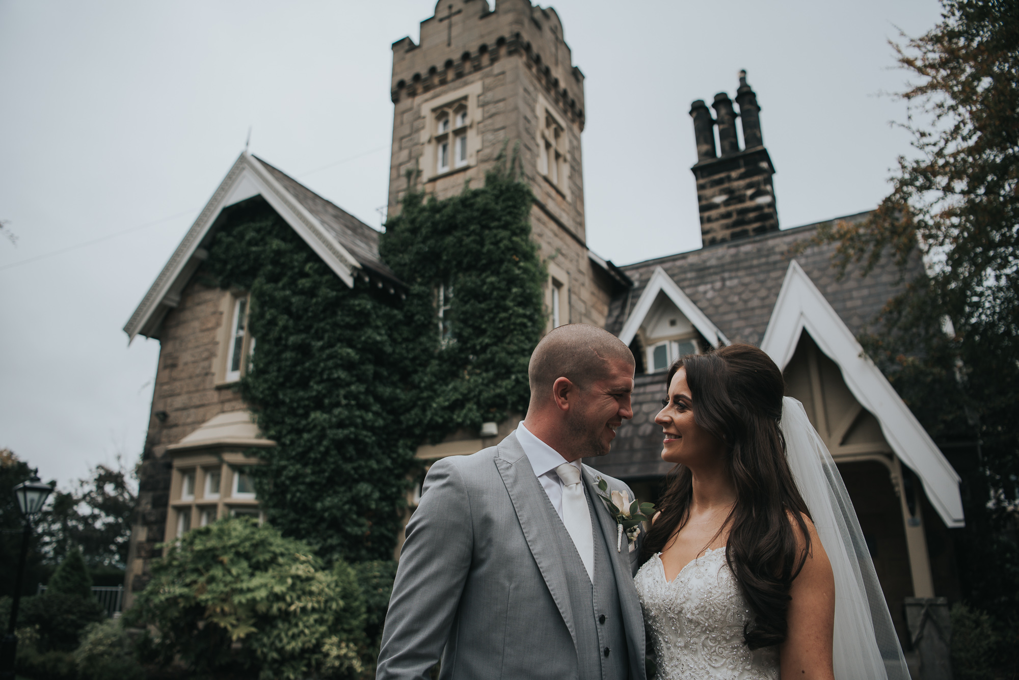 West Tower Wedding photography in cheshire north west england (21 of 33).jpg