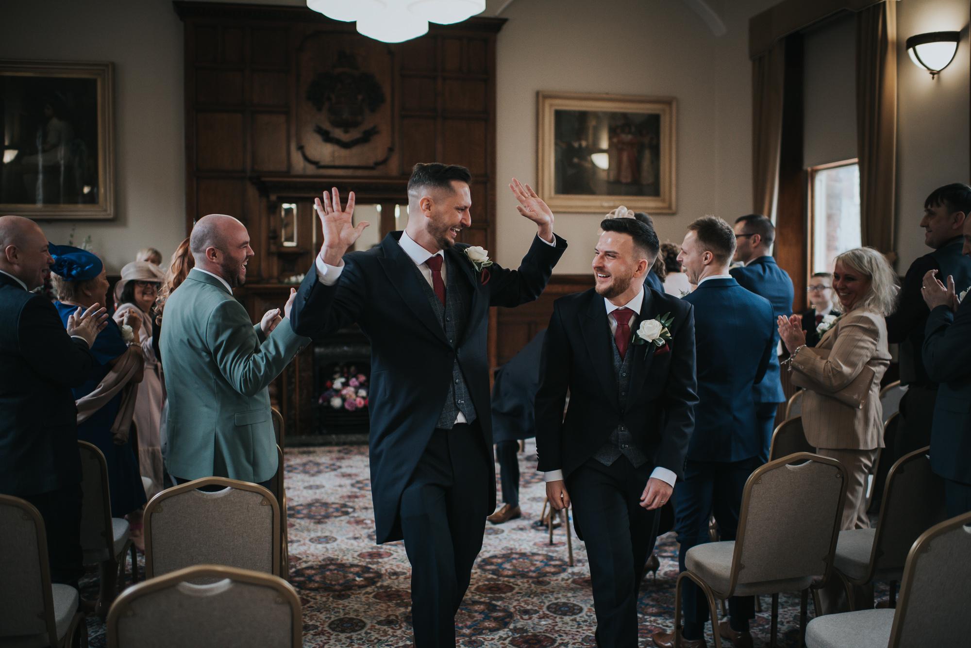 Hayloft cheshire wedding same sex gay wedding  (23 of 35).jpg