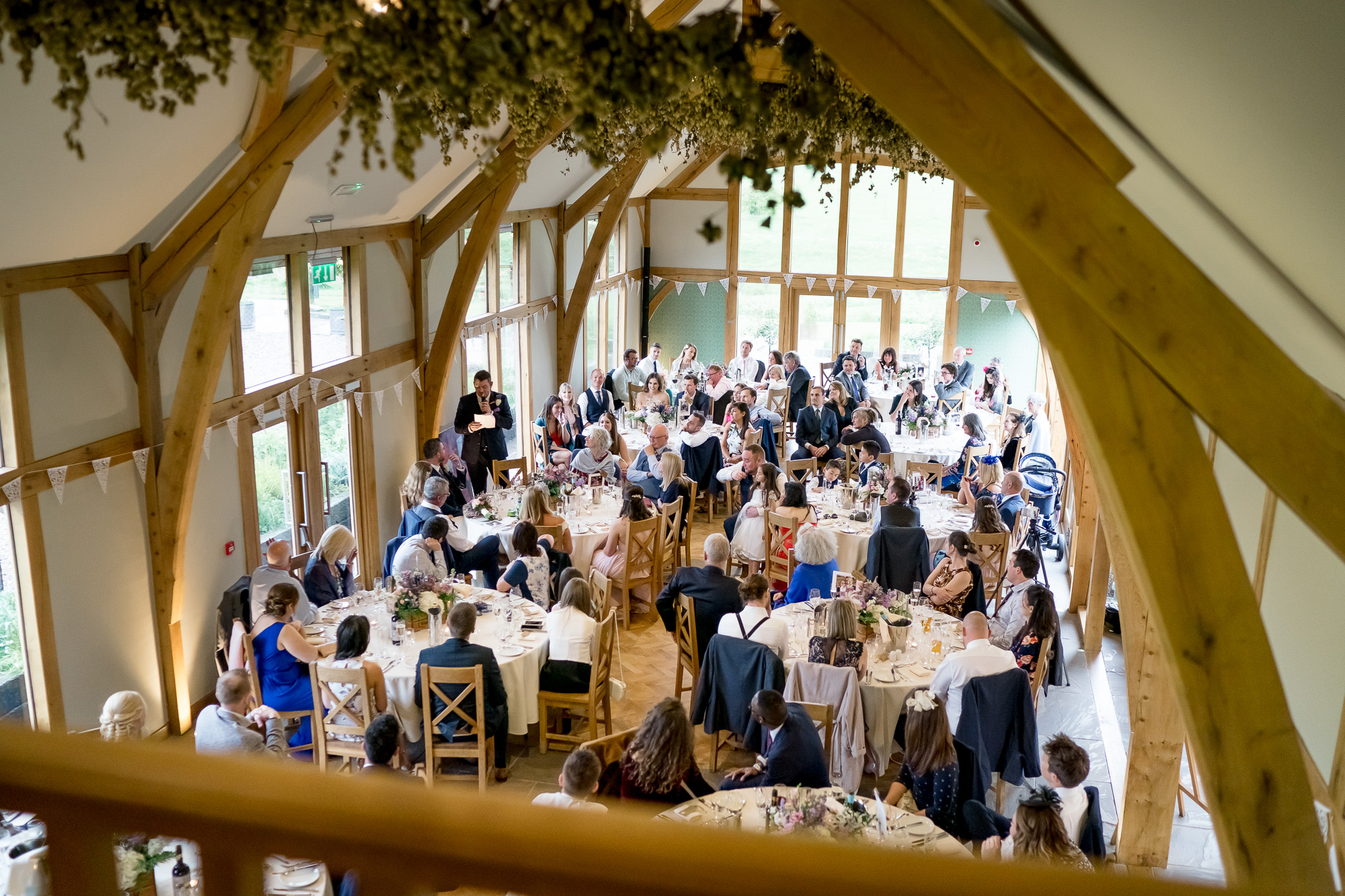 Tower Hill BArn Wedding Photographer based in north west england (35 of 35).jpg
