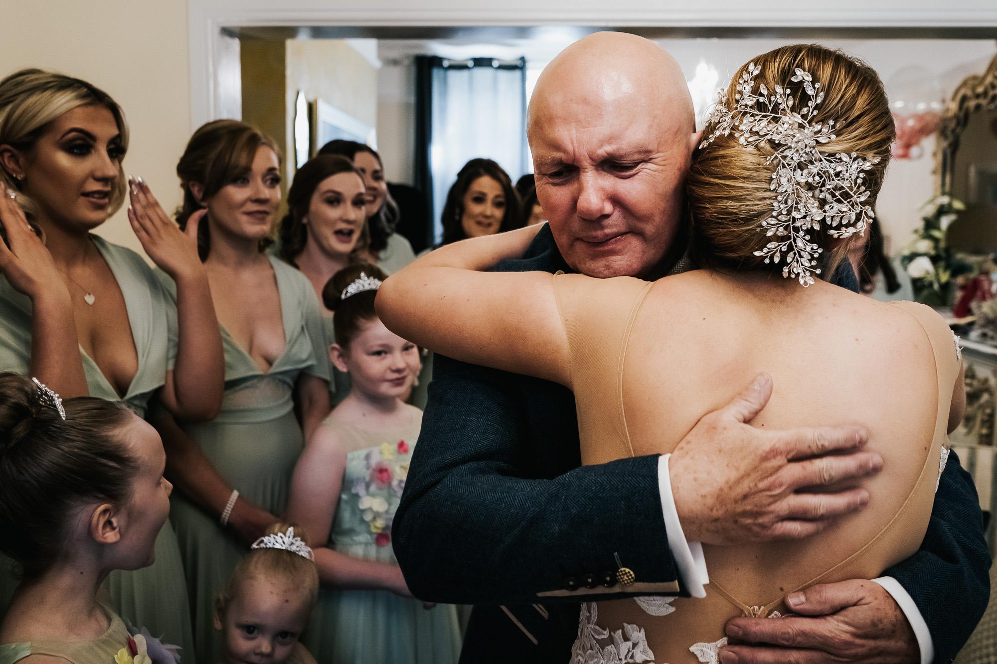 Rivington Hall Barn Wedding PHotographer lancashire wedding photography (4 of 34).jpg