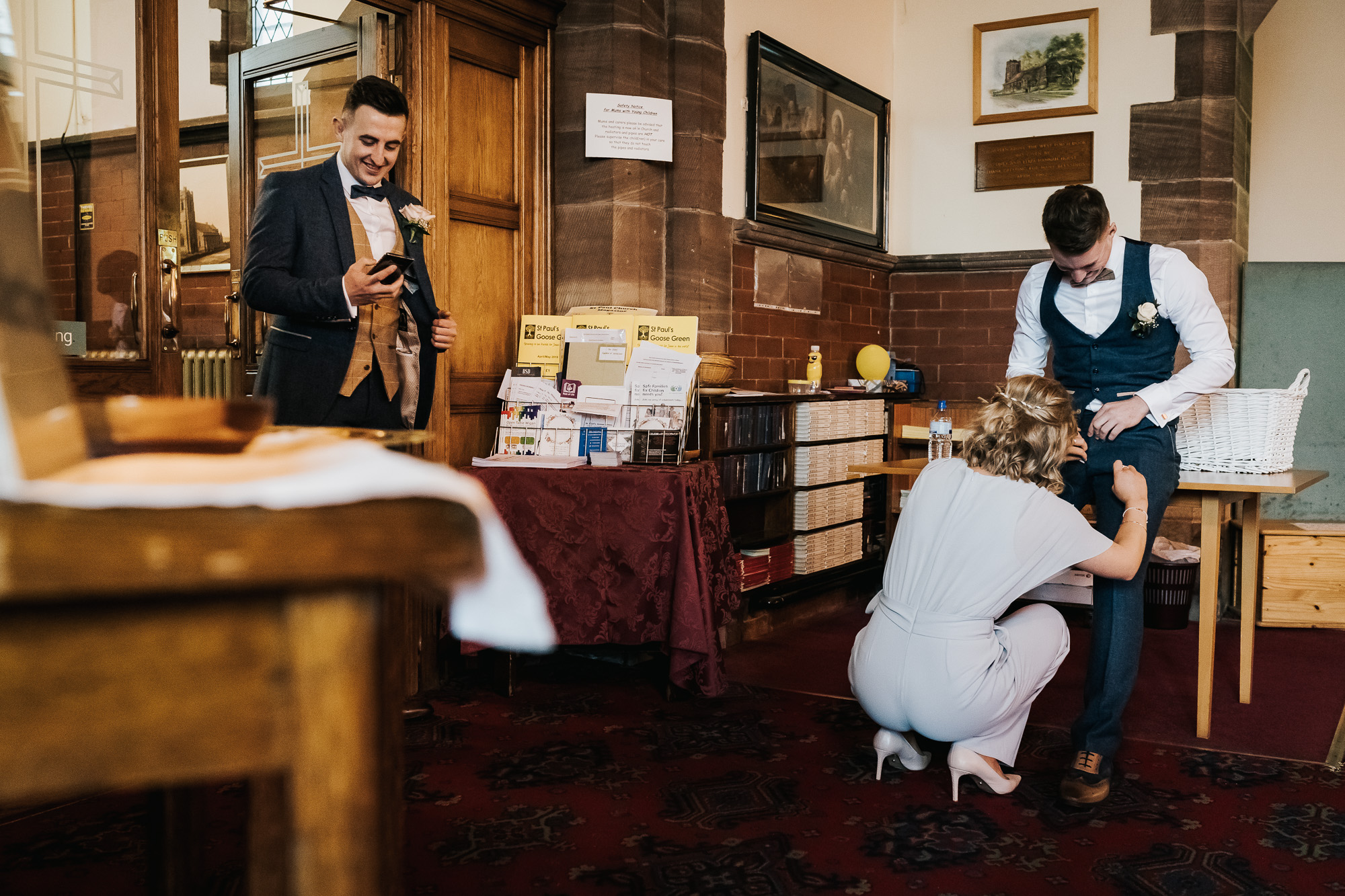 Rivington Hall Barn Wedding PHotographer lancashire wedding photography (6 of 34).jpg