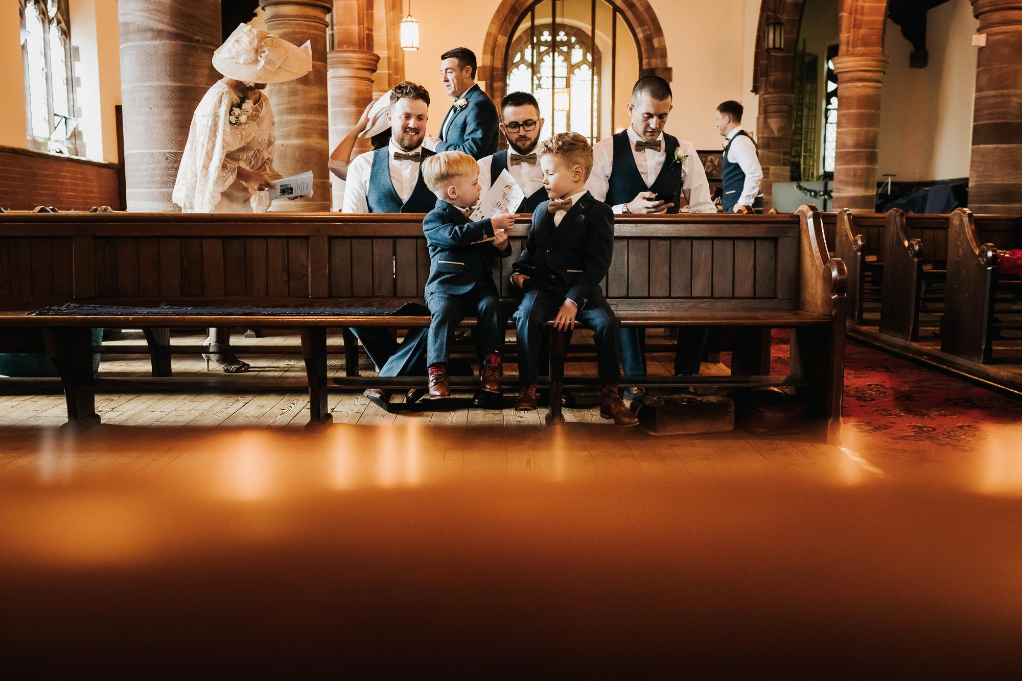 Rivington Hall Barn Wedding PHotographer lancashire wedding photography (7 of 34).jpg