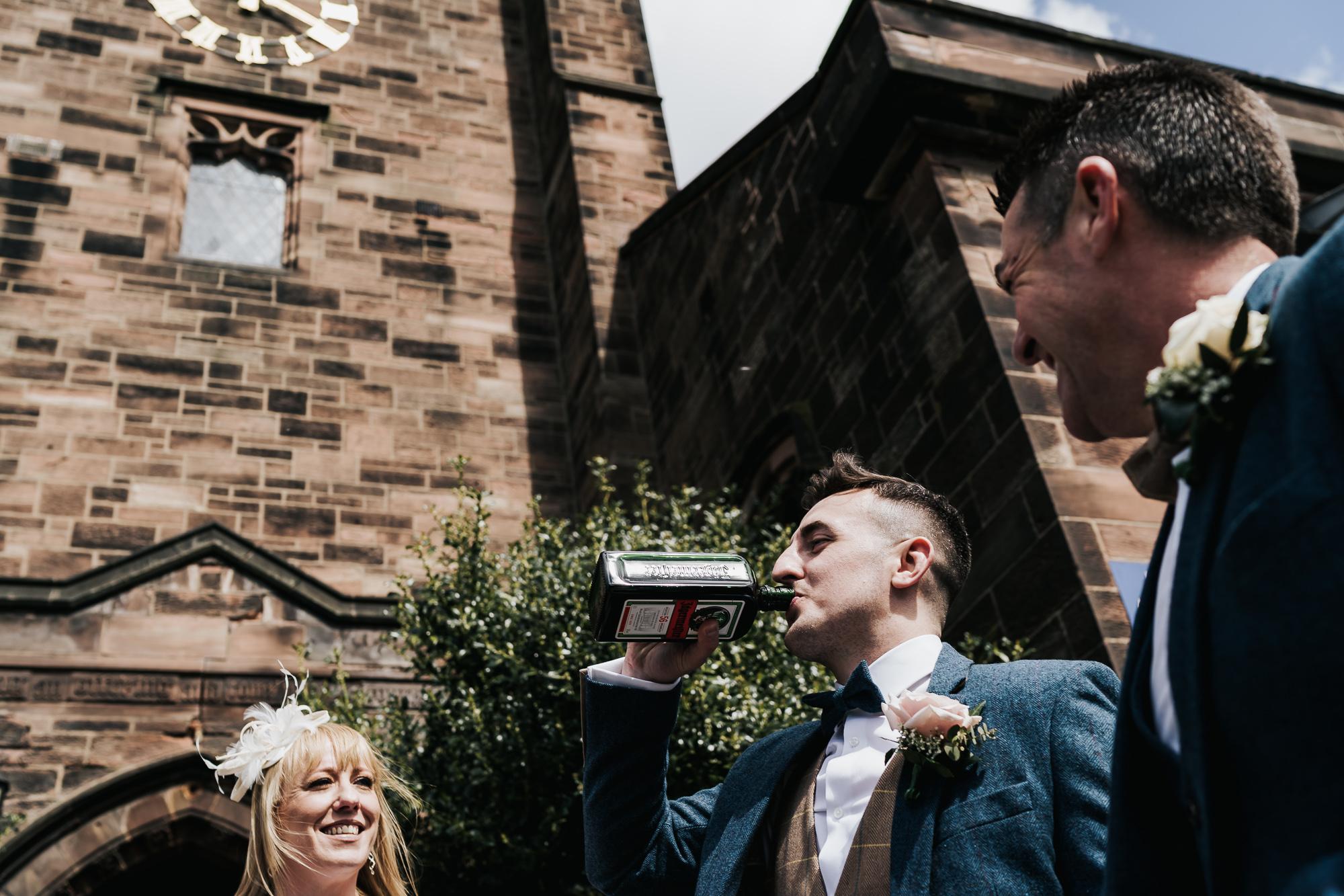 Rivington Hall Barn Wedding PHotographer lancashire wedding photography (8 of 34).jpg