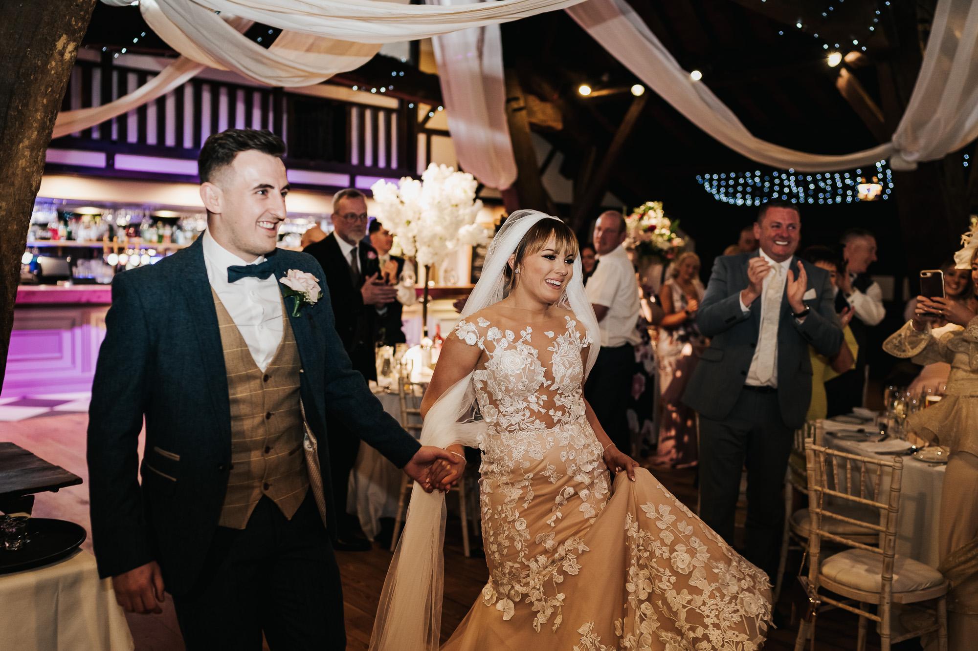 Rivington Hall Barn Wedding PHotographer lancashire wedding photography (27 of 34).jpg