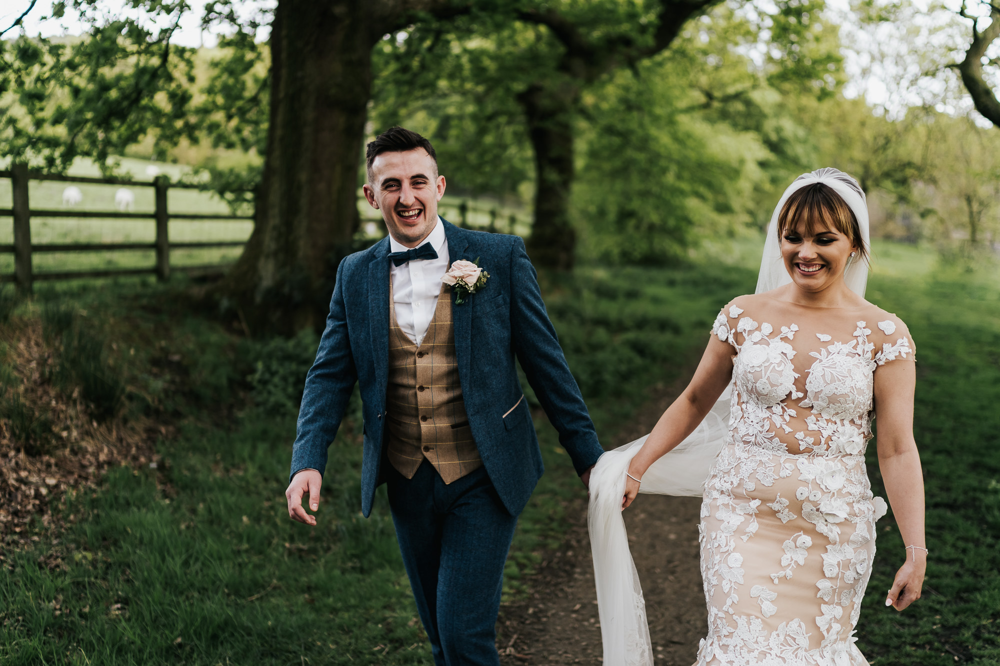 Rivington Hall Barn Wedding PHotographer lancashire wedding photography (31 of 34).jpg