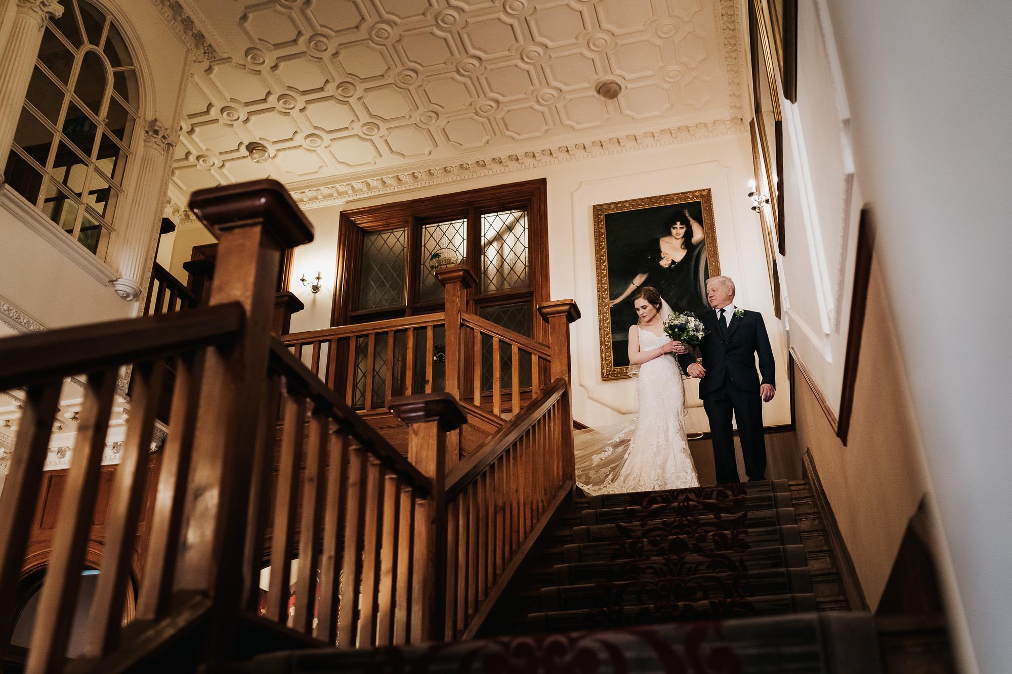Nunsmere Hall Hotel Wedding photograhpy in cheshire wedding photographer (13 of 42).jpg