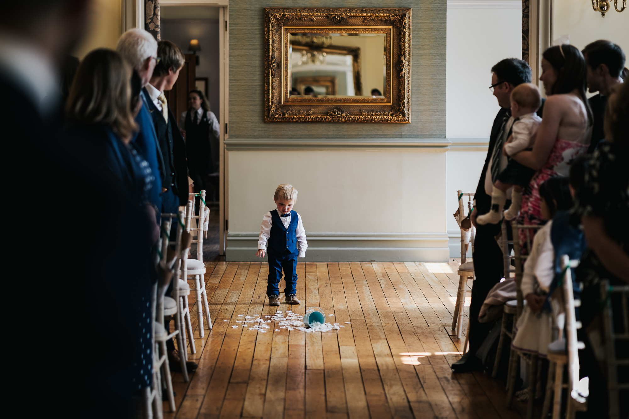 Nunsmere Hall Hotel Wedding photograhpy in cheshire wedding photographer (15 of 42).jpg