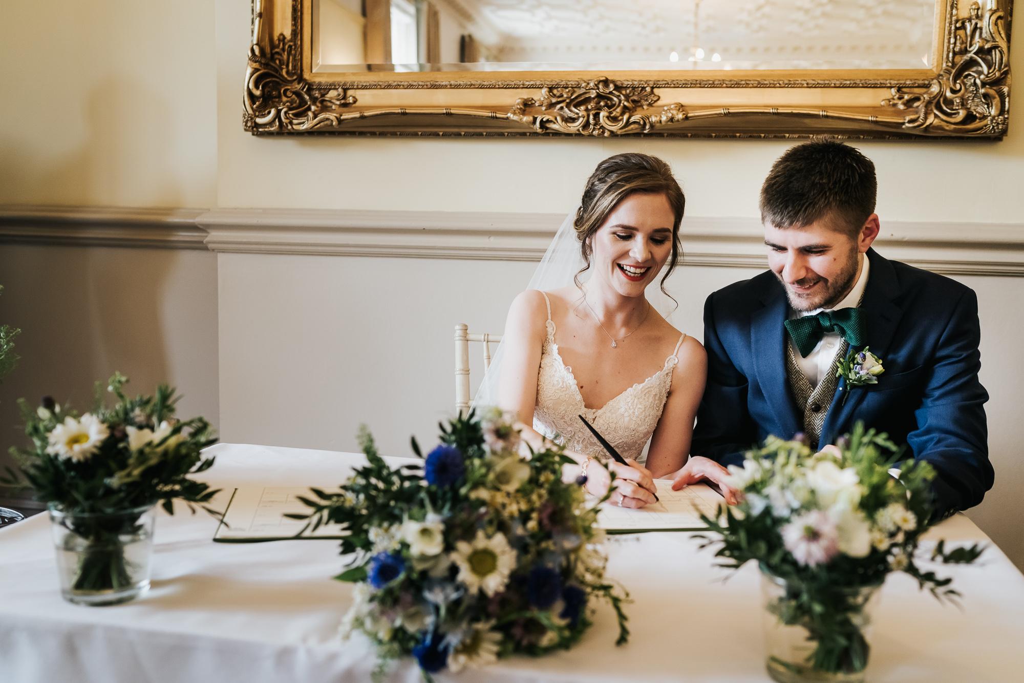 Nunsmere Hall Hotel Wedding photograhpy in cheshire wedding photographer (20 of 42).jpg