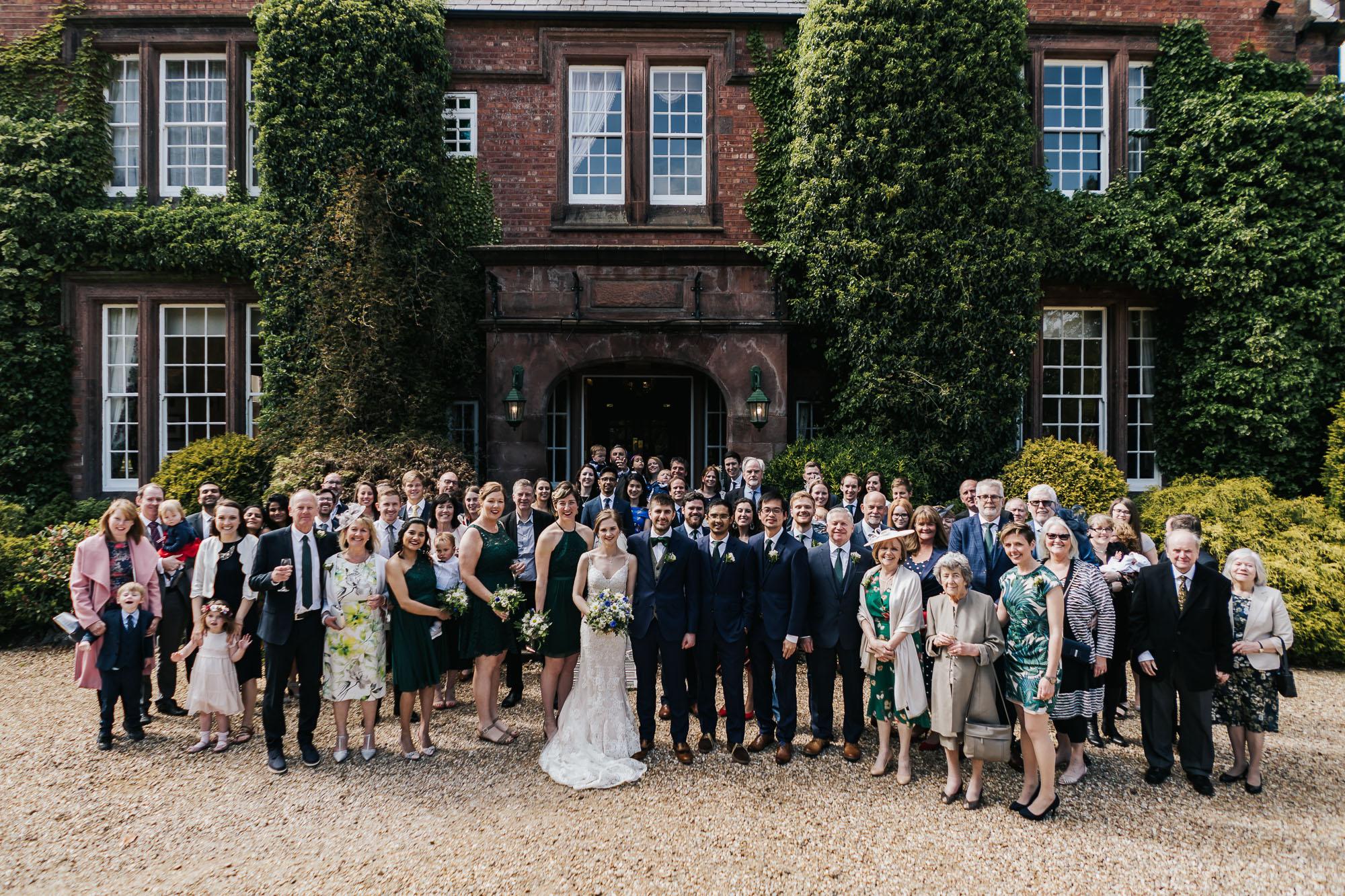 Nunsmere Hall Hotel Wedding photograhpy in cheshire wedding photographer (24 of 42).jpg
