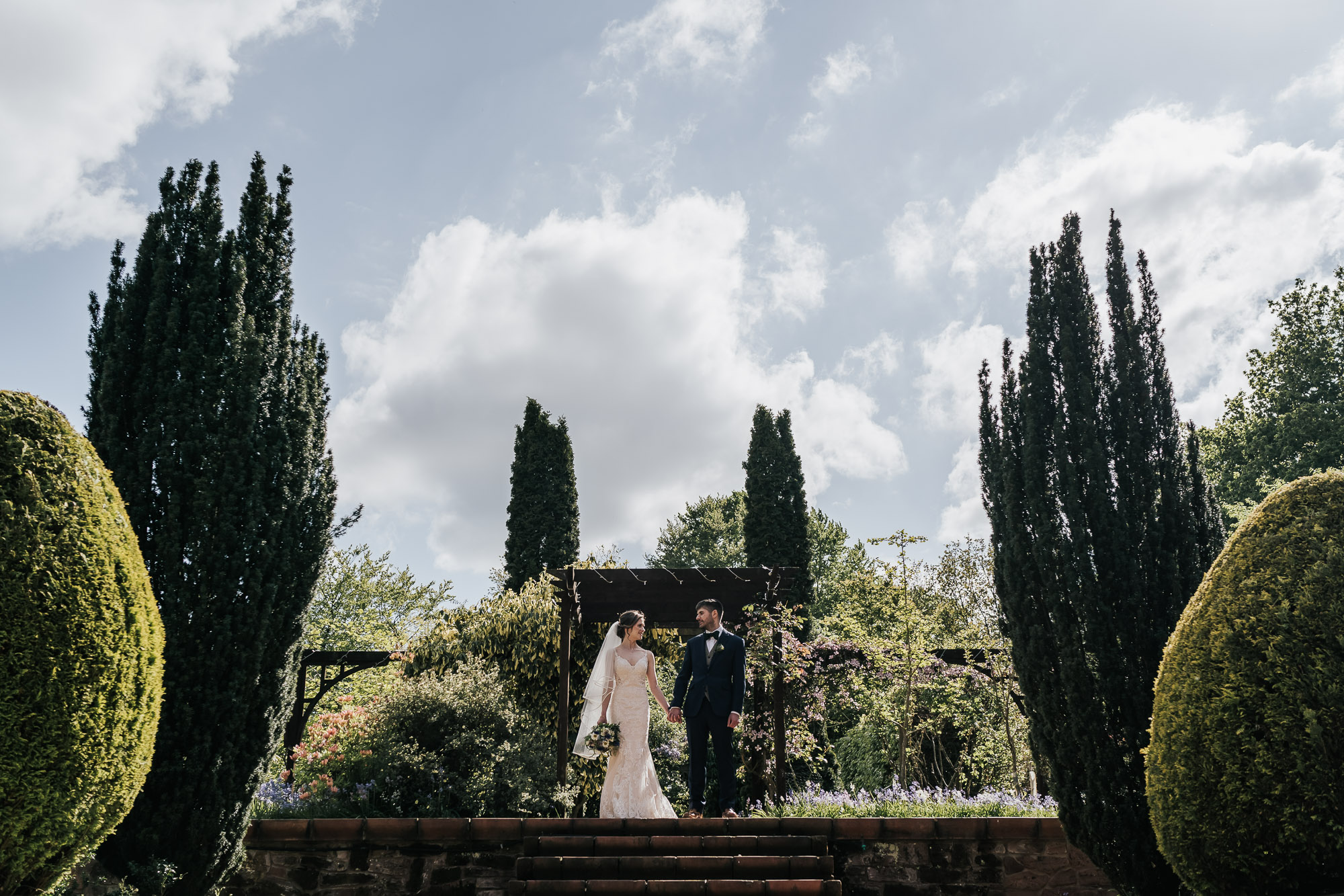 Nunsmere Hall Hotel Wedding photograhpy in cheshire wedding photographer (30 of 42).jpg