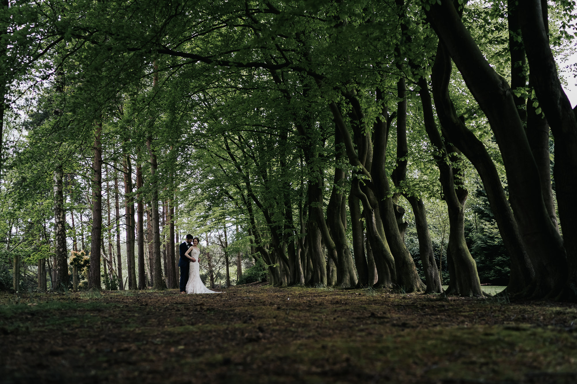 Nunsmere Hall Hotel Wedding photograhpy in cheshire wedding photographer (35 of 42).jpg