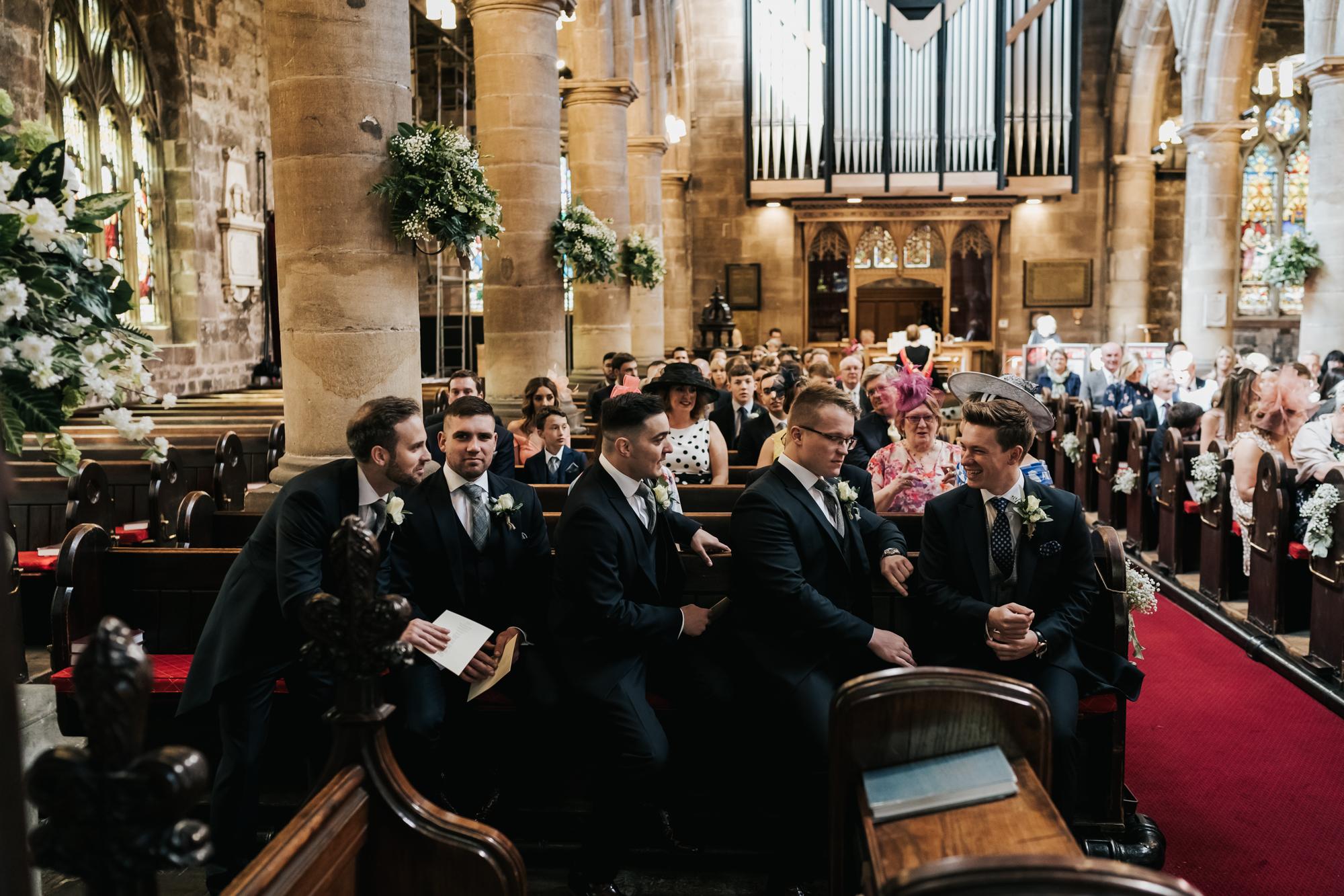 Rivington Hall Barn Wedding Photography lancashire wedding photographer (12 of 45).jpg