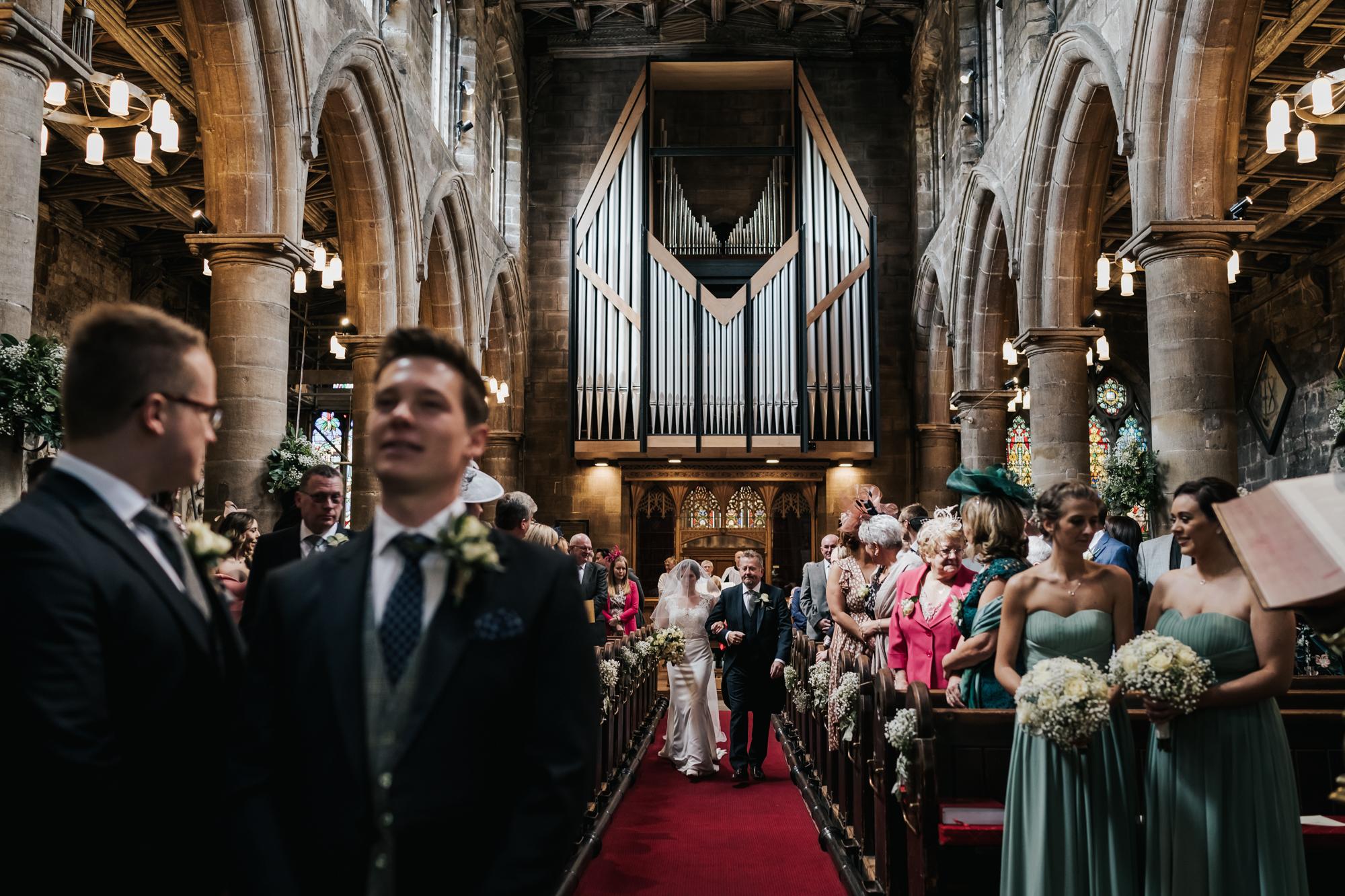 Rivington Hall Barn Wedding Photography lancashire wedding photographer (13 of 45).jpg