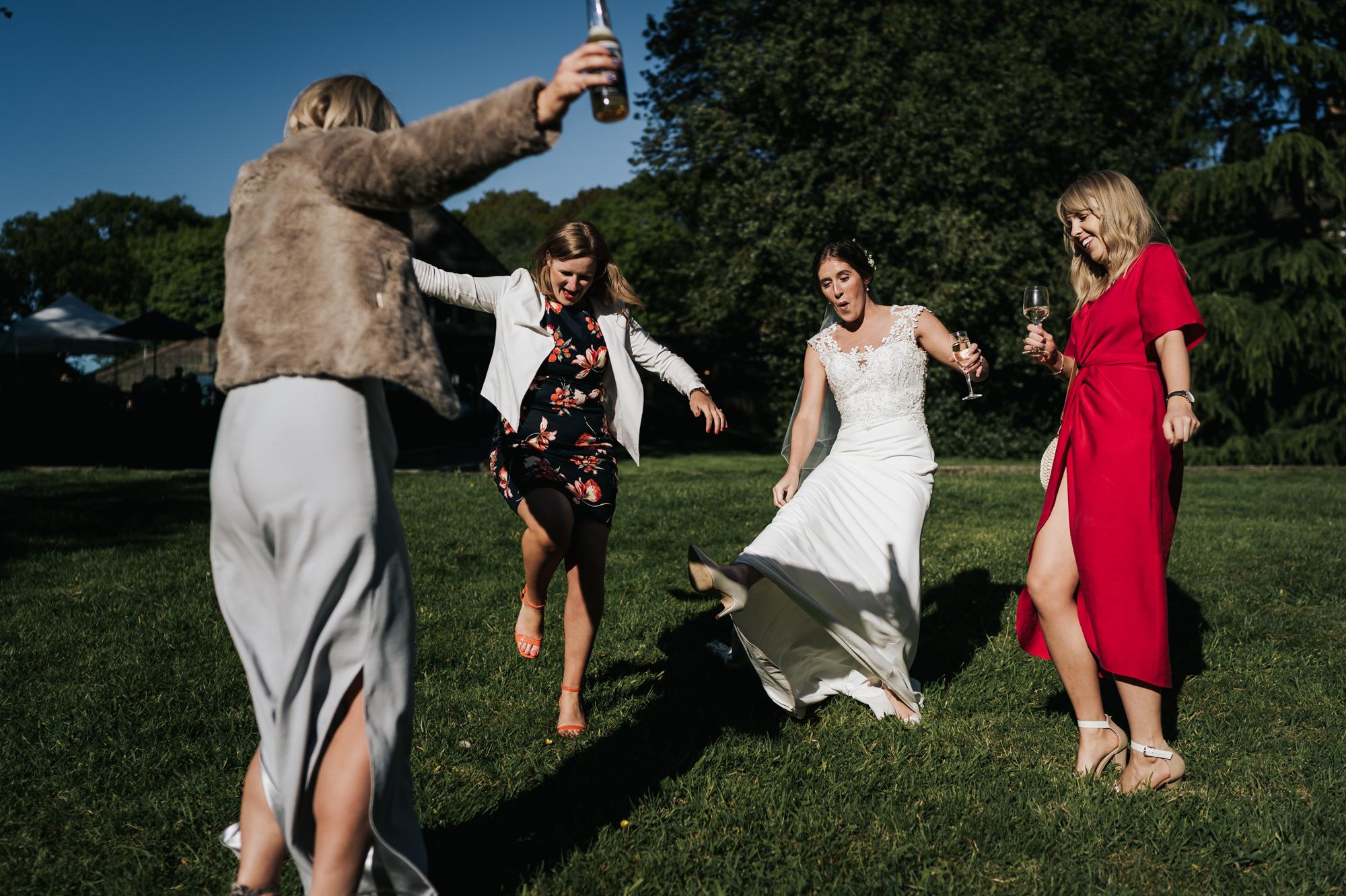 Rivington Hall Barn Wedding Photography lancashire wedding photographer (34 of 45).jpg