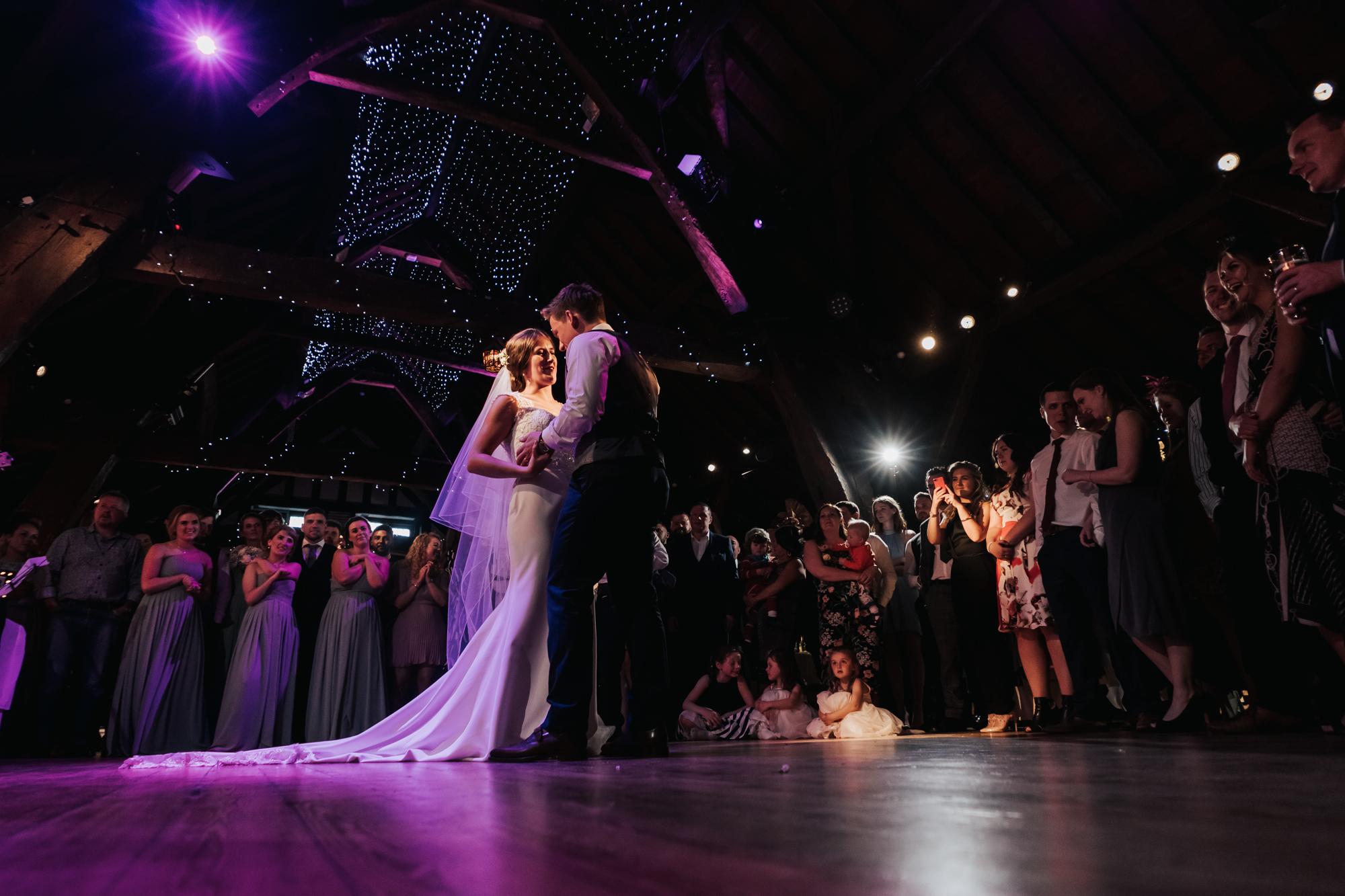 Rivington Hall Barn Wedding Photography lancashire wedding photographer (39 of 45).jpg
