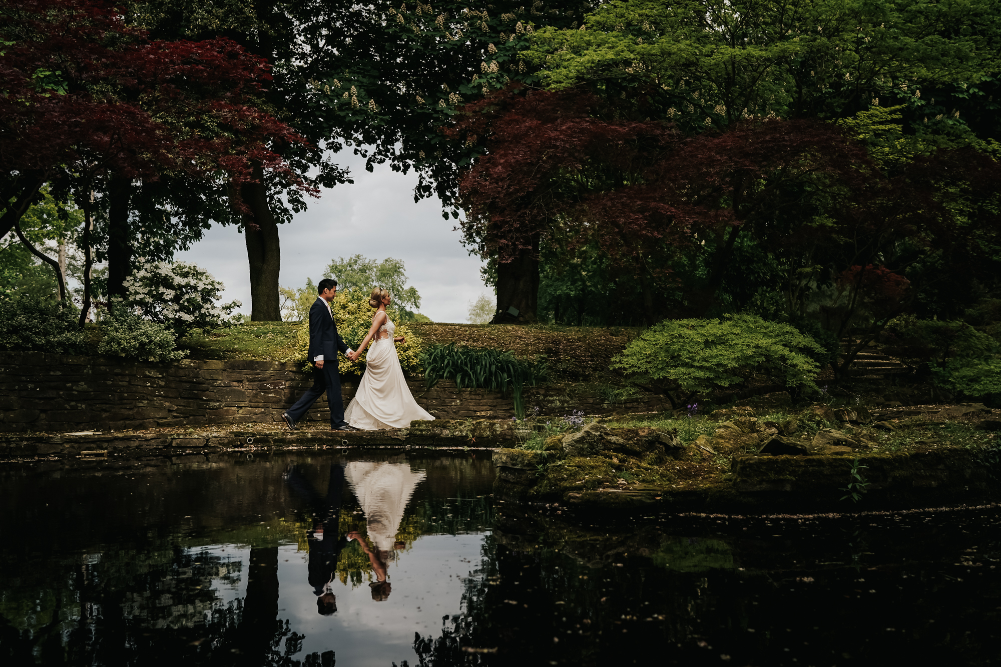 Colshaw Hall Chinese Wedding Photography lancashire wedding photographer (34 of 46).jpg